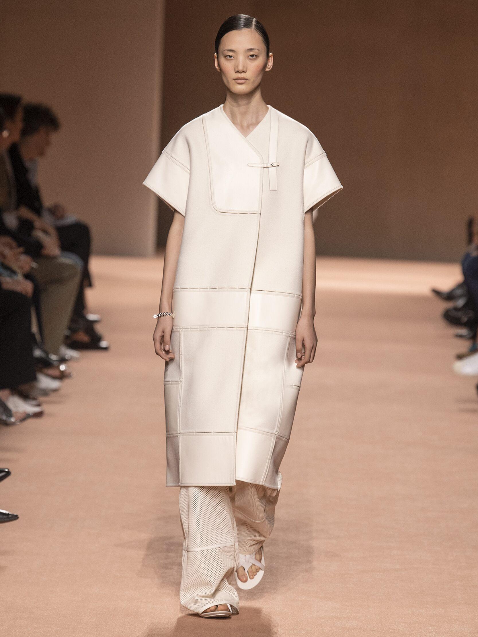 Womenswear Spring Summer Hermès 2020