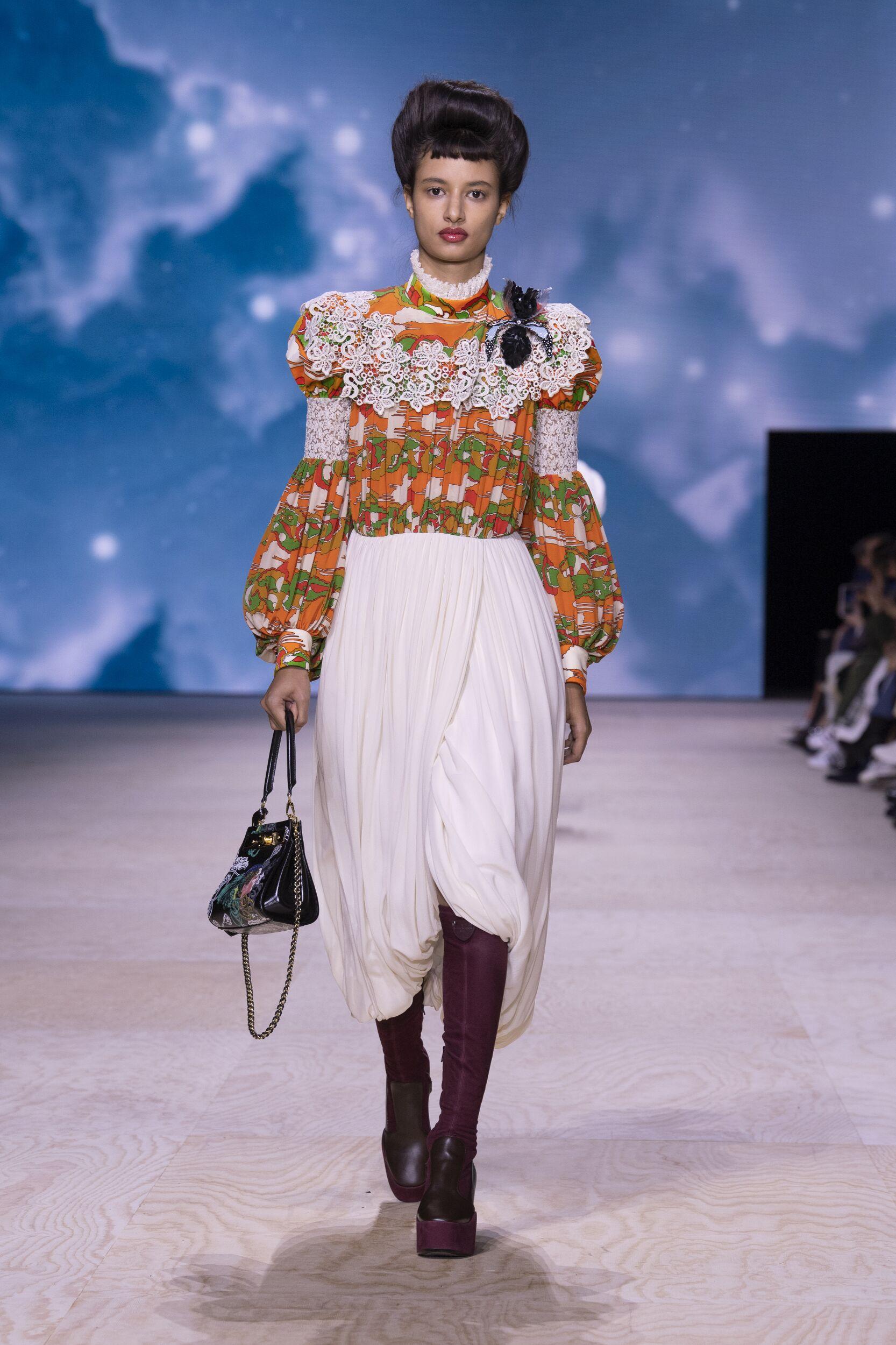 Womenswear Spring Summer Louis Vuitton 2020