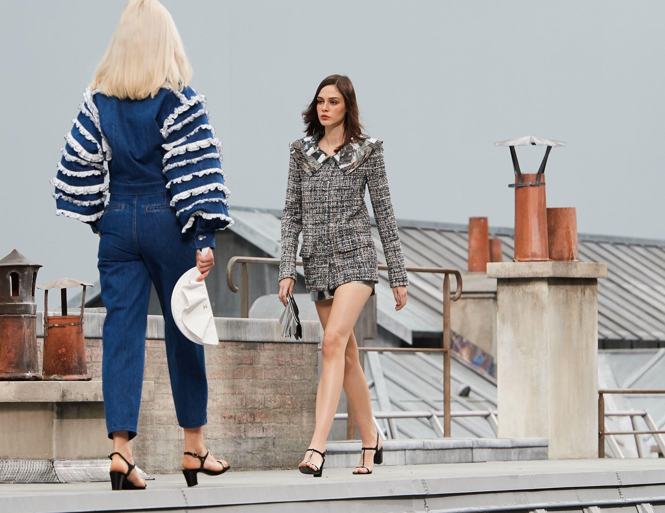 Womenswear Summer Chanel 2020