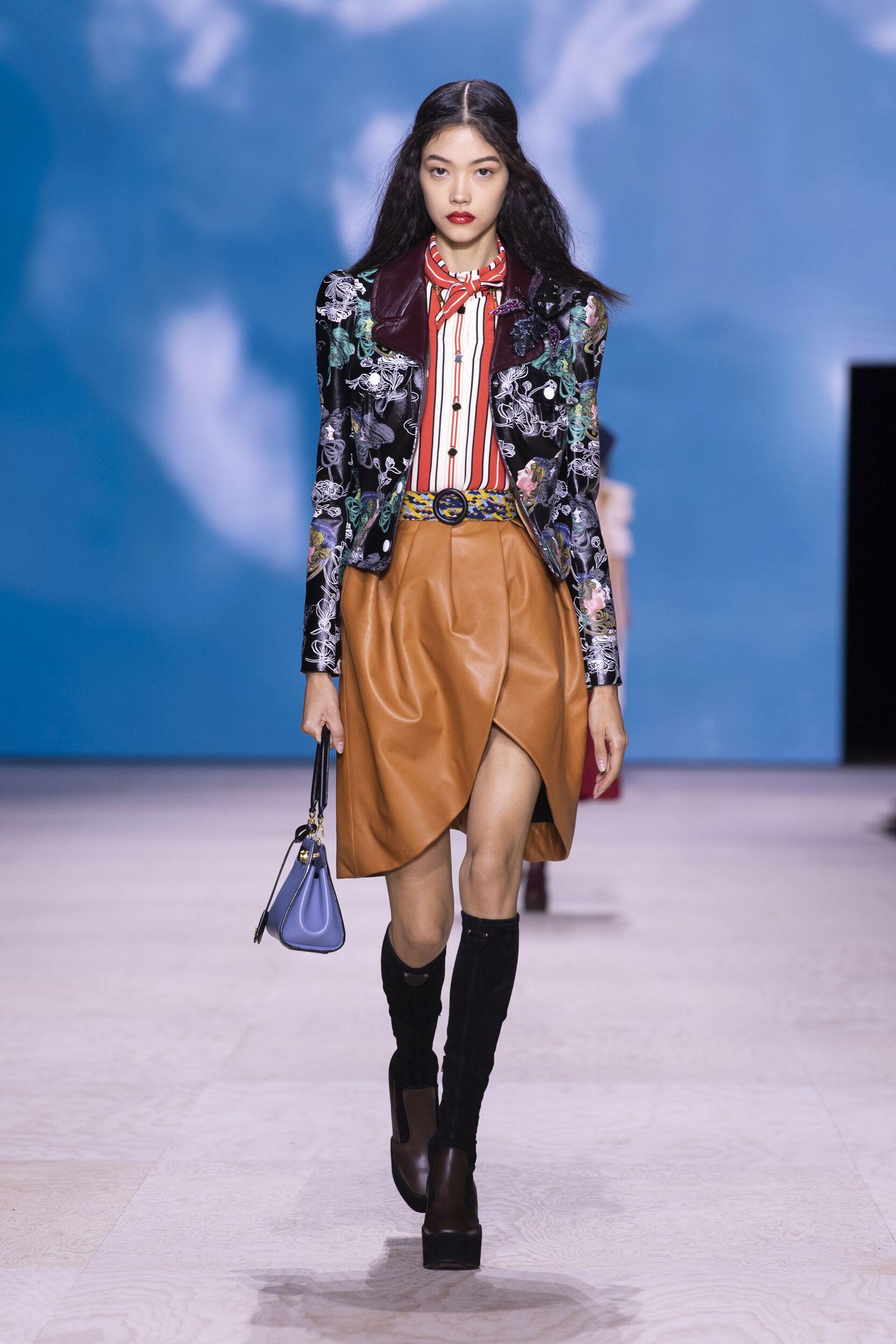 Womenswear Summer Louis Vuitton 2020