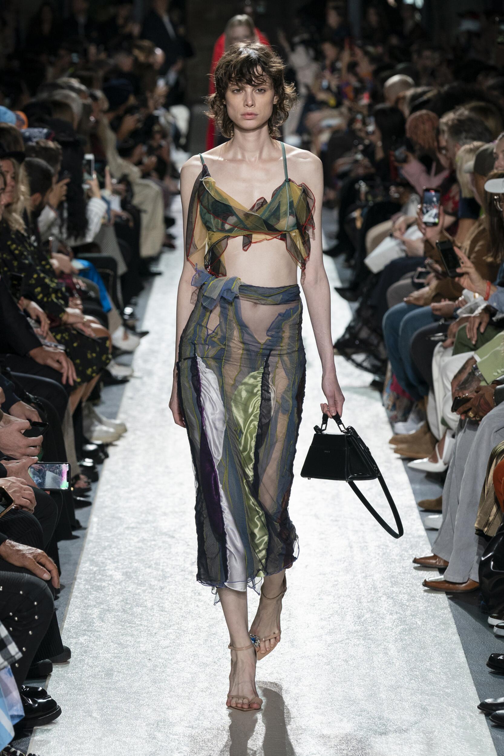 Womenswear Summer Y/Project 2020