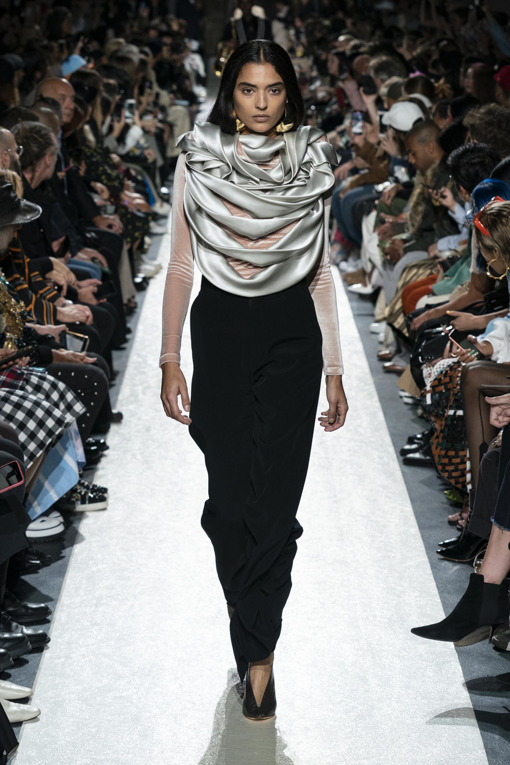 Y/Project Fashion Show