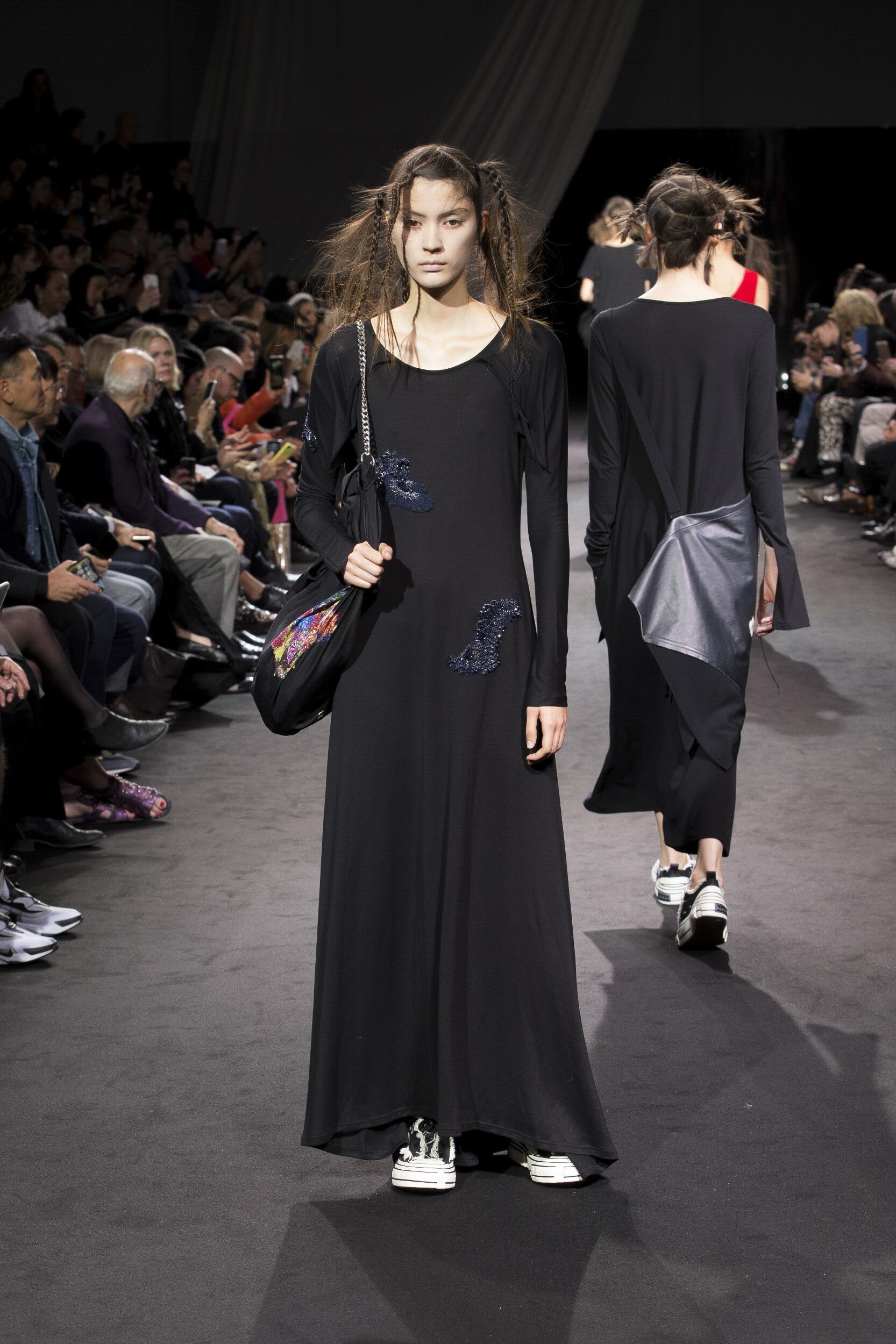Yohji Yamamoto Womenswear