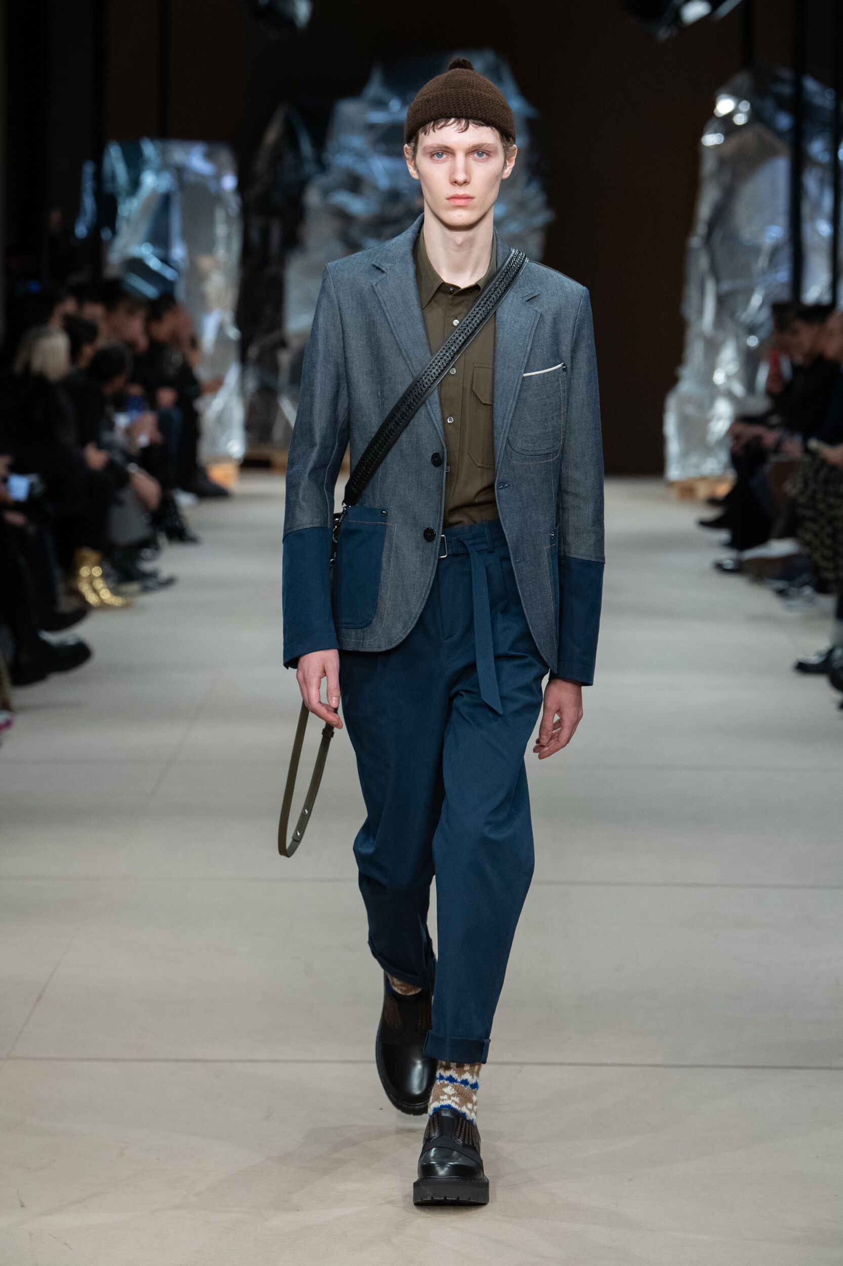 2020 Man Style Neil Barrett