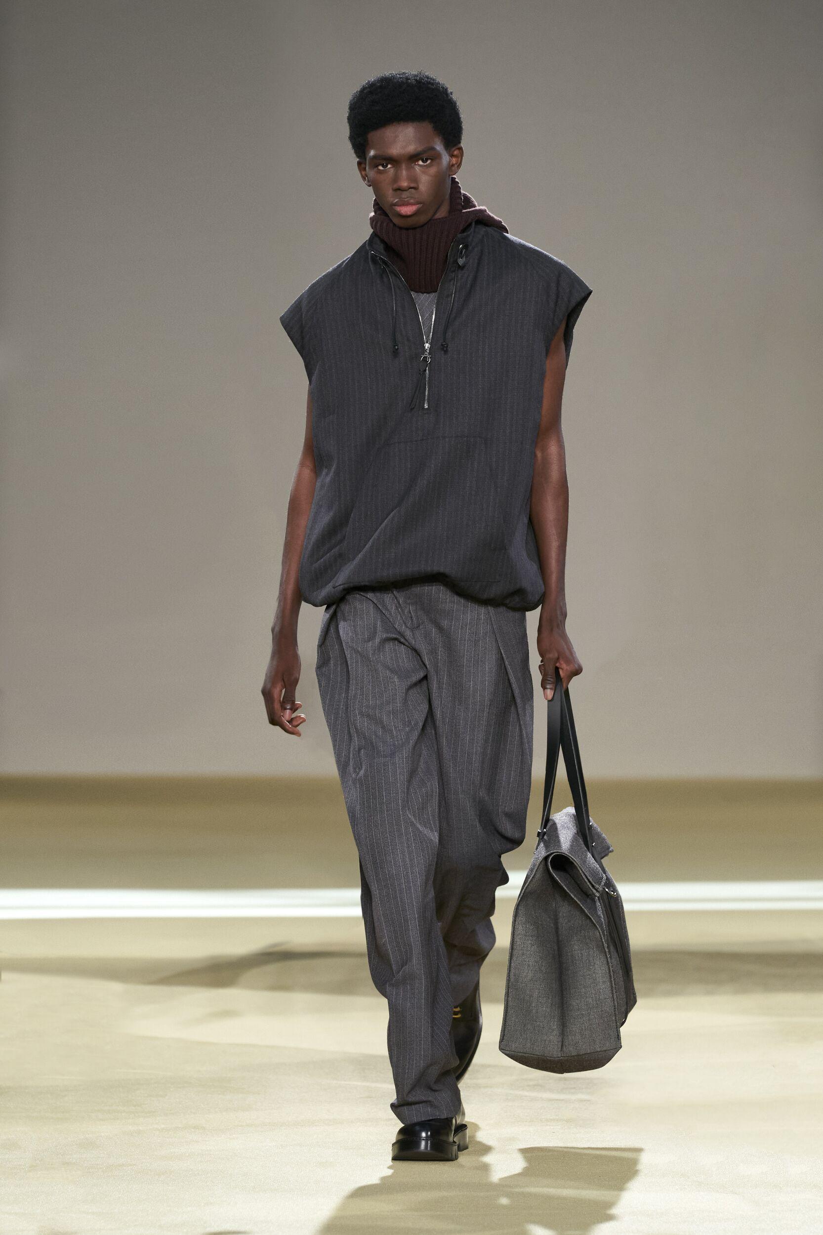 2020 Man Style Salvatore Ferragamo