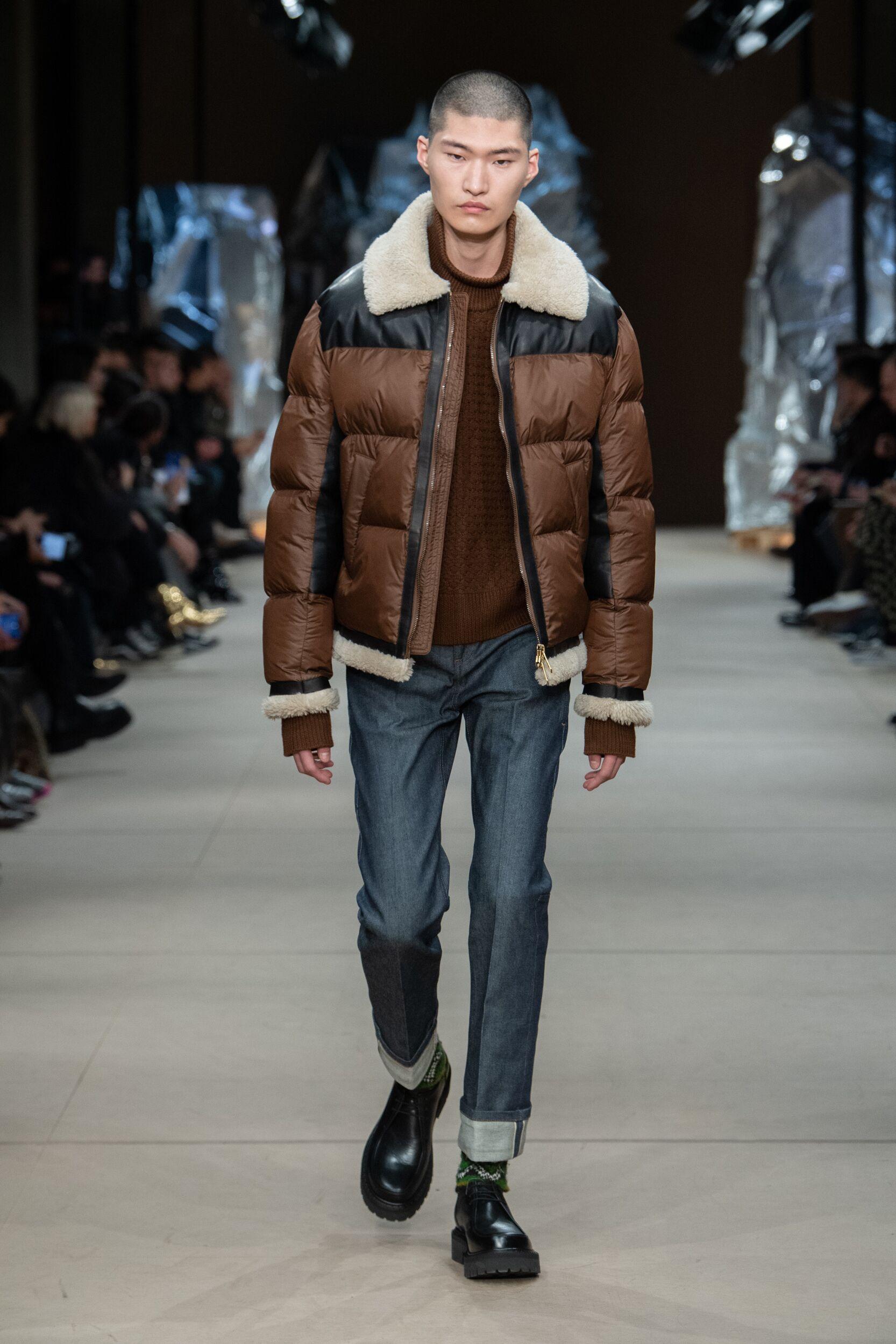 2020 Neil Barrett Fall Winter Man