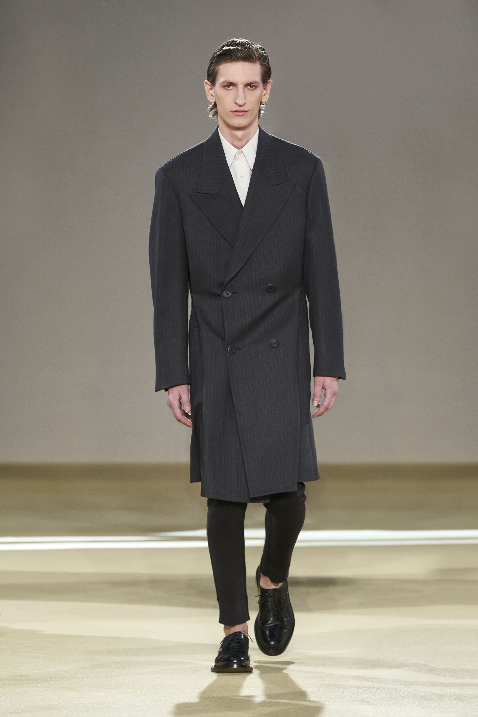 2020 Salvatore Ferragamo Winter Catwalk
