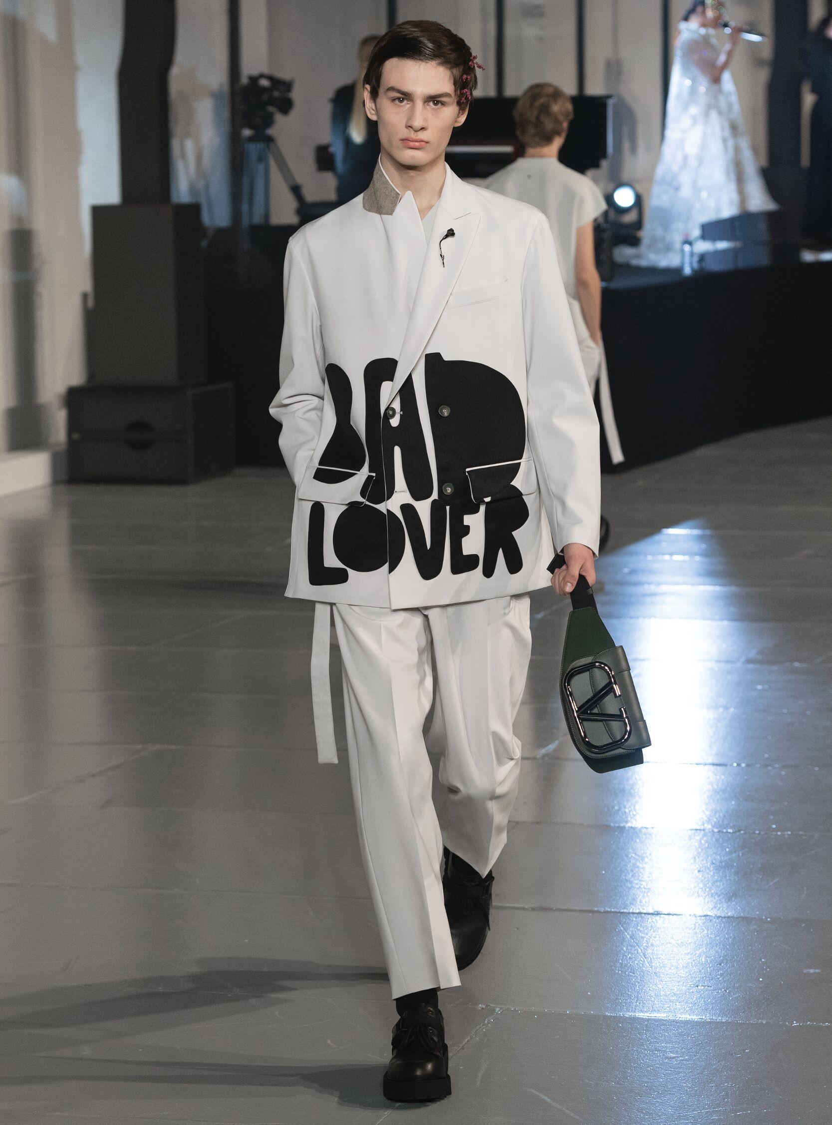 2020 Valentino Catwalk