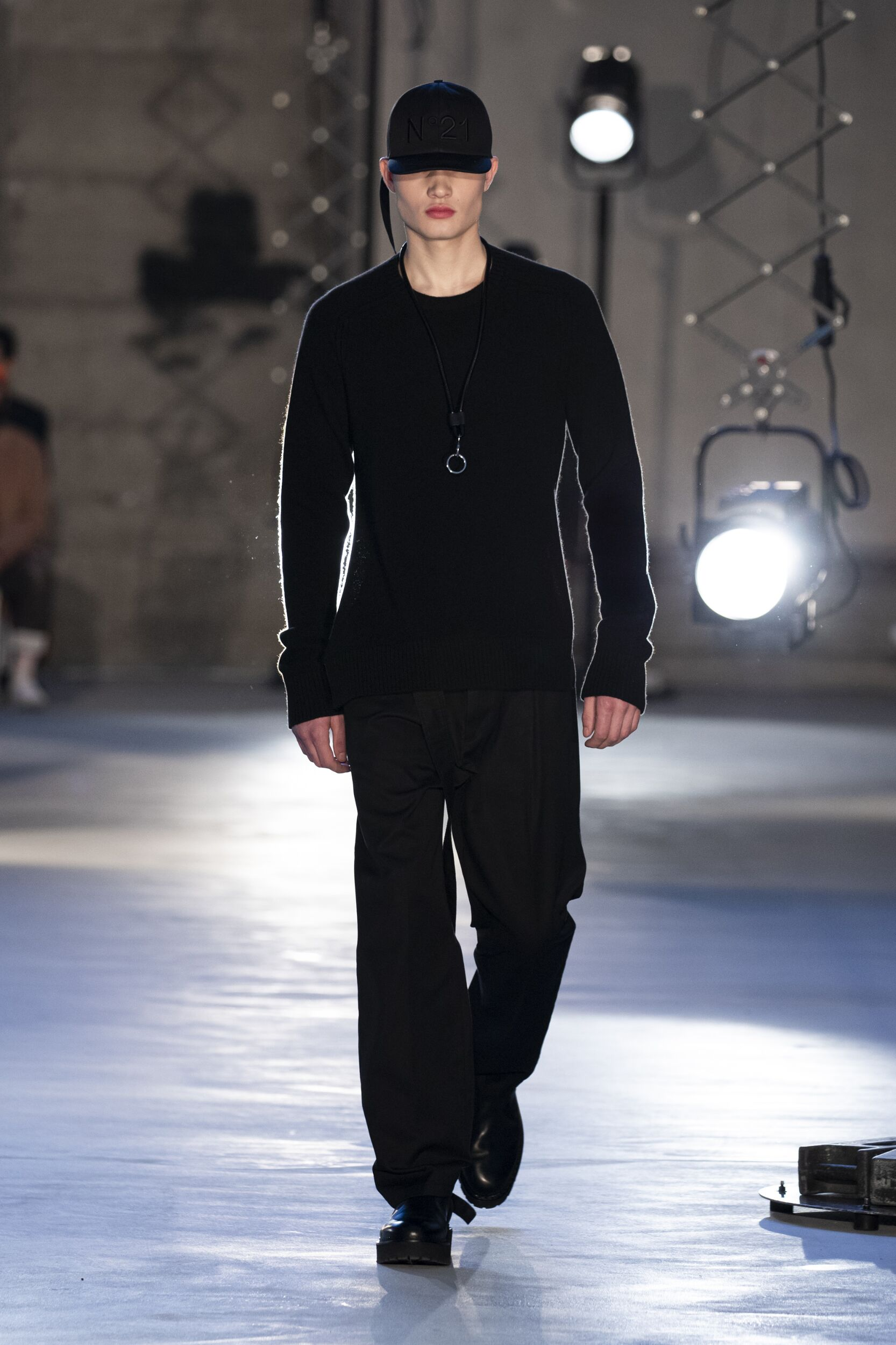 Catwalk N°21 Winter 2020