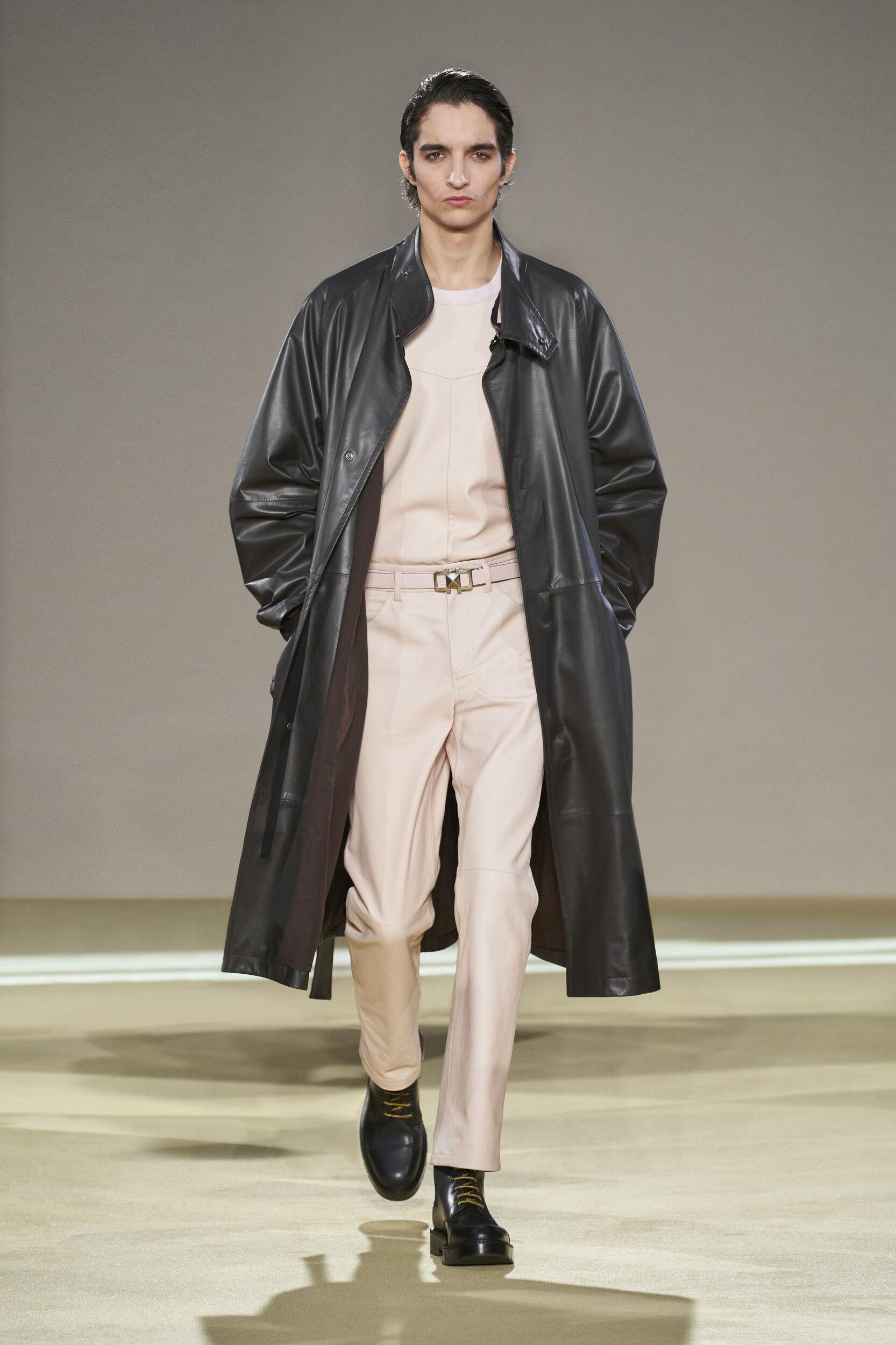 Catwalk Salvatore Ferragamo Winter 2020