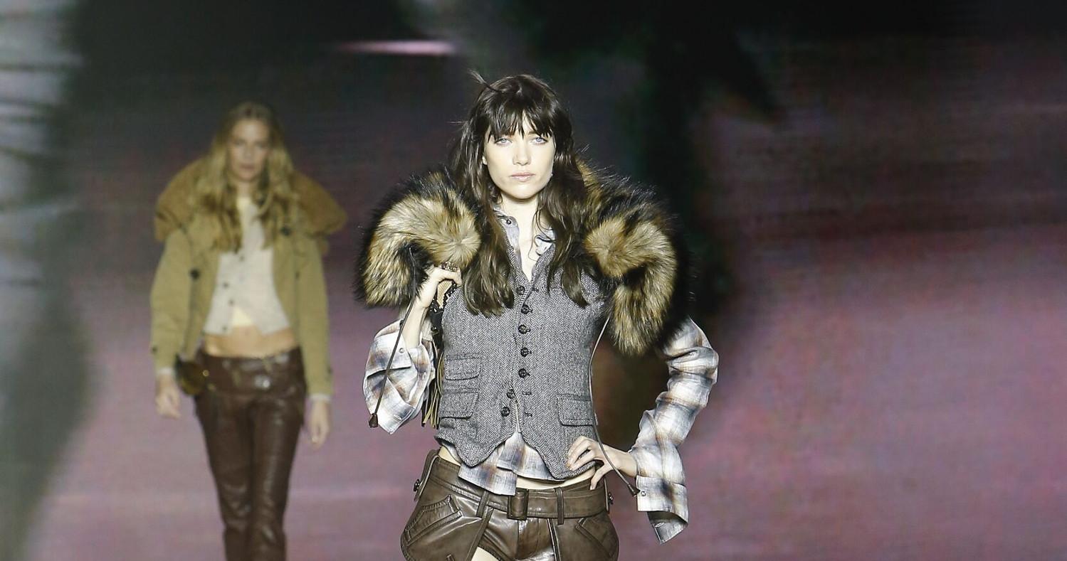Dsquared2 Fashion Show FW 2020 Milan