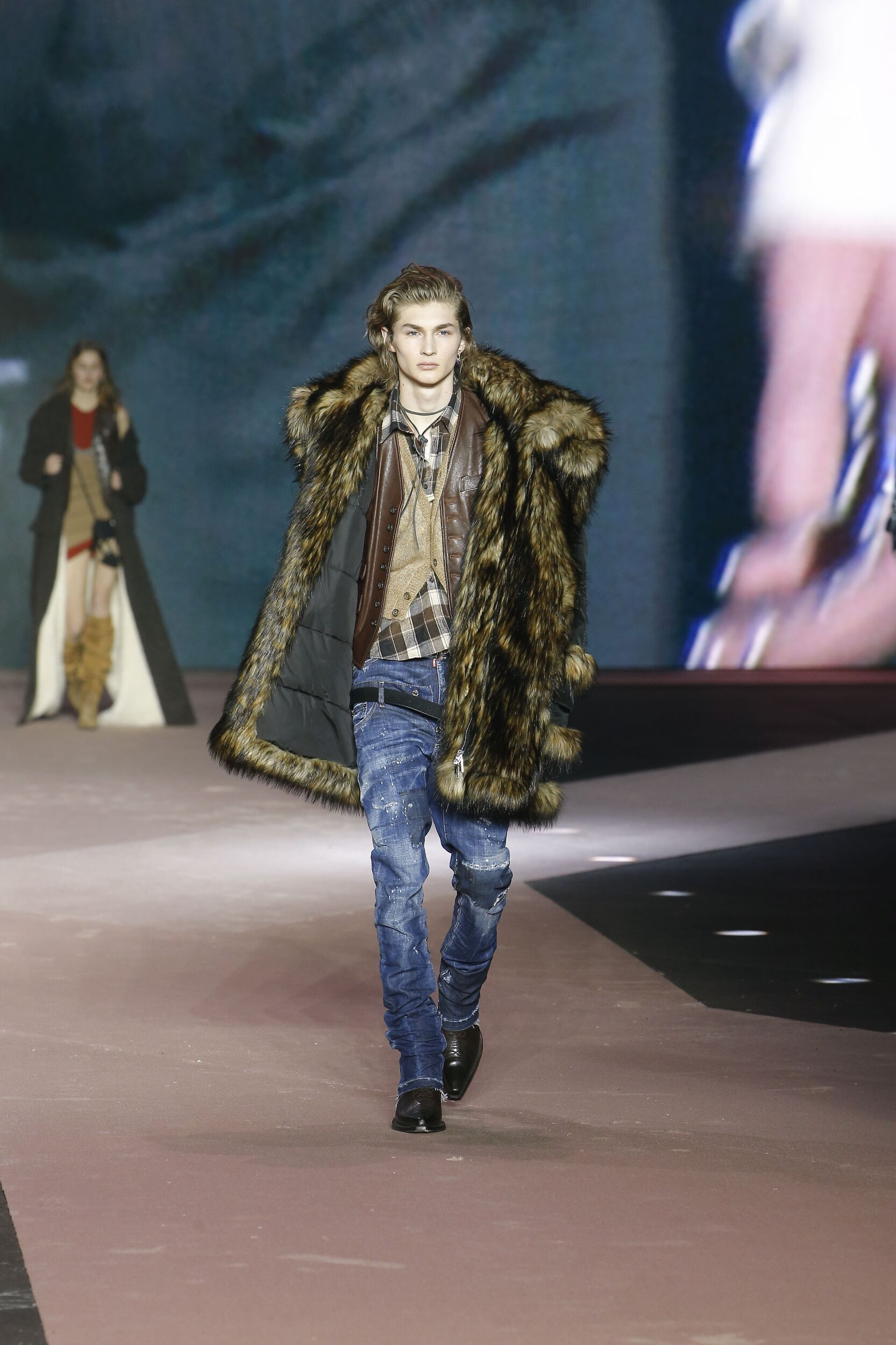 Dsquared2 Style