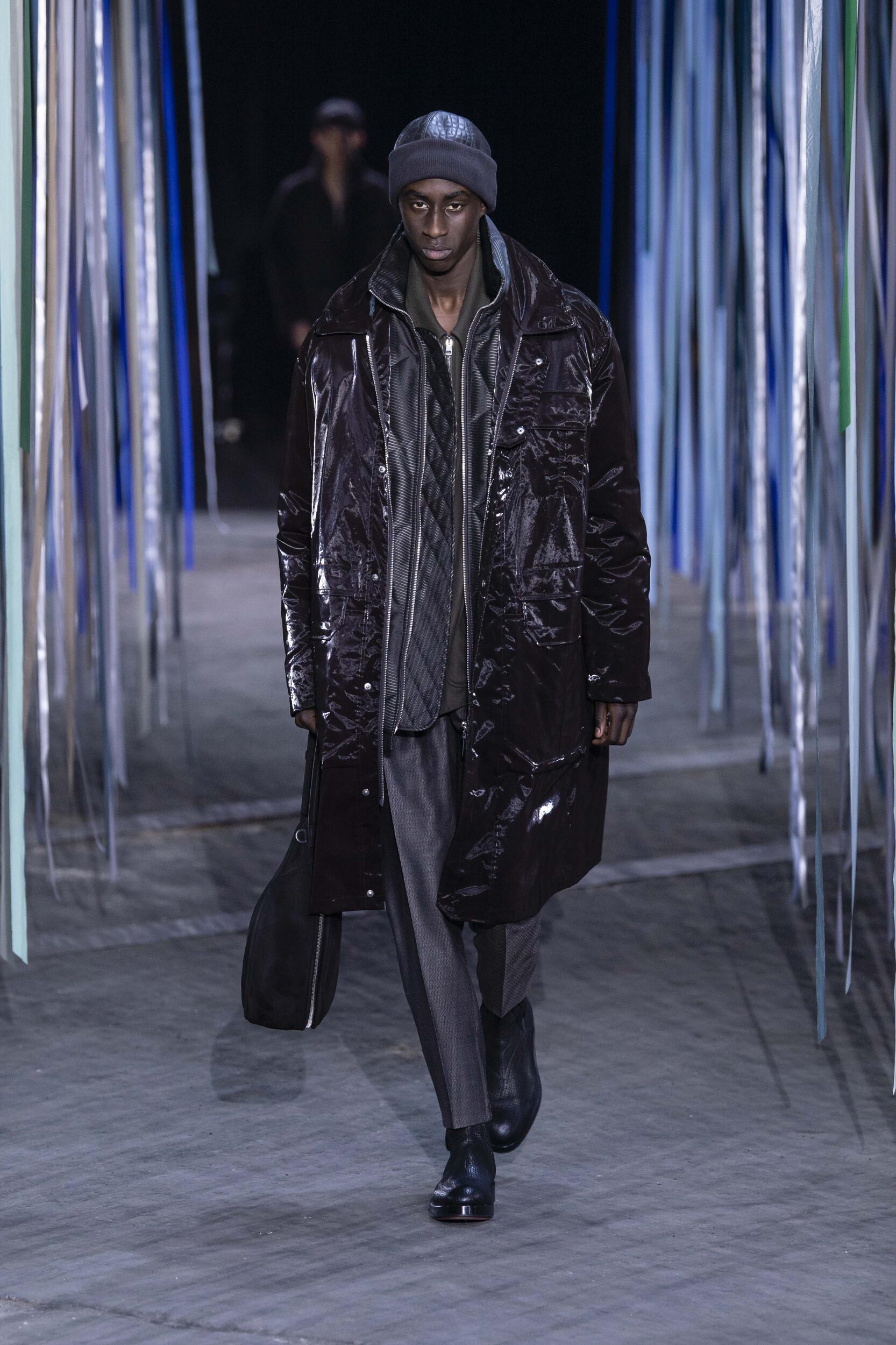 Ermenegildo Zegna XXX 2020 Milan Men Trends