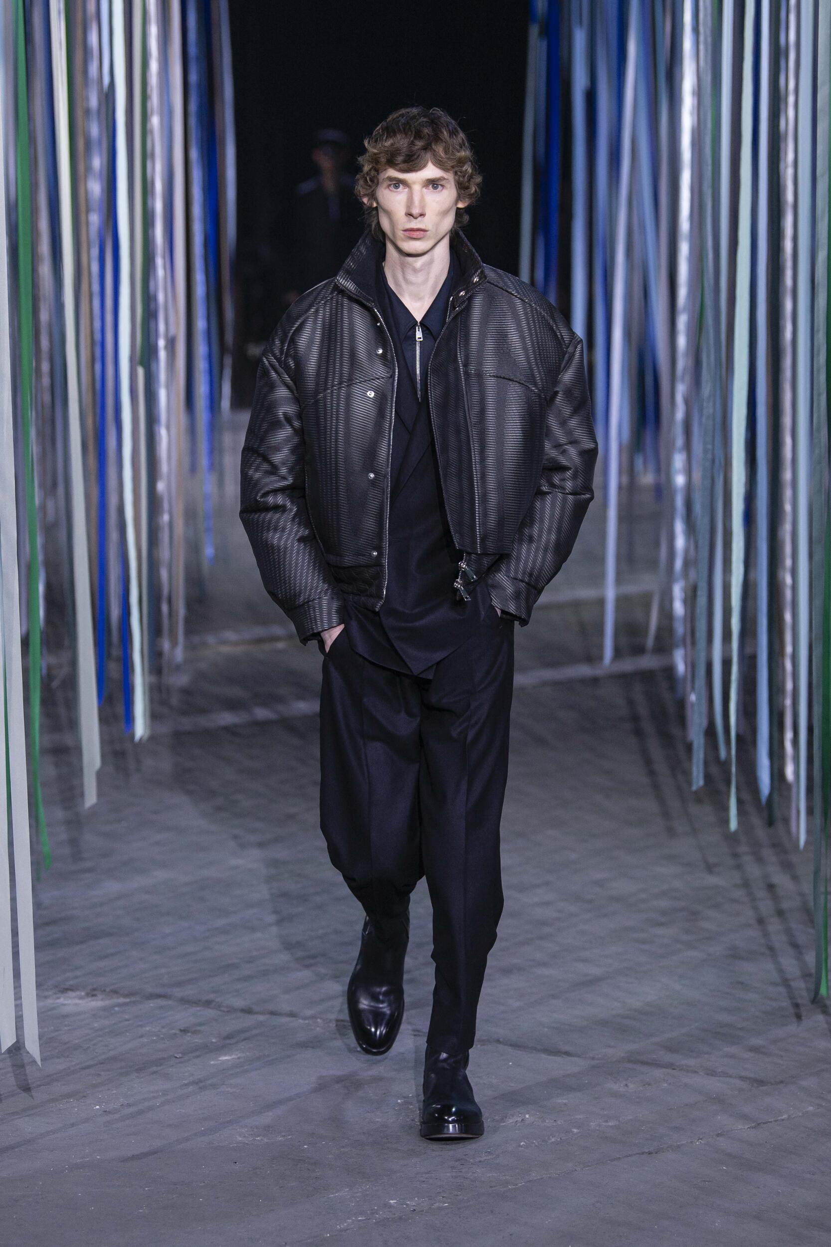 Ermenegildo Zegna XXX 2020 Milan Trends