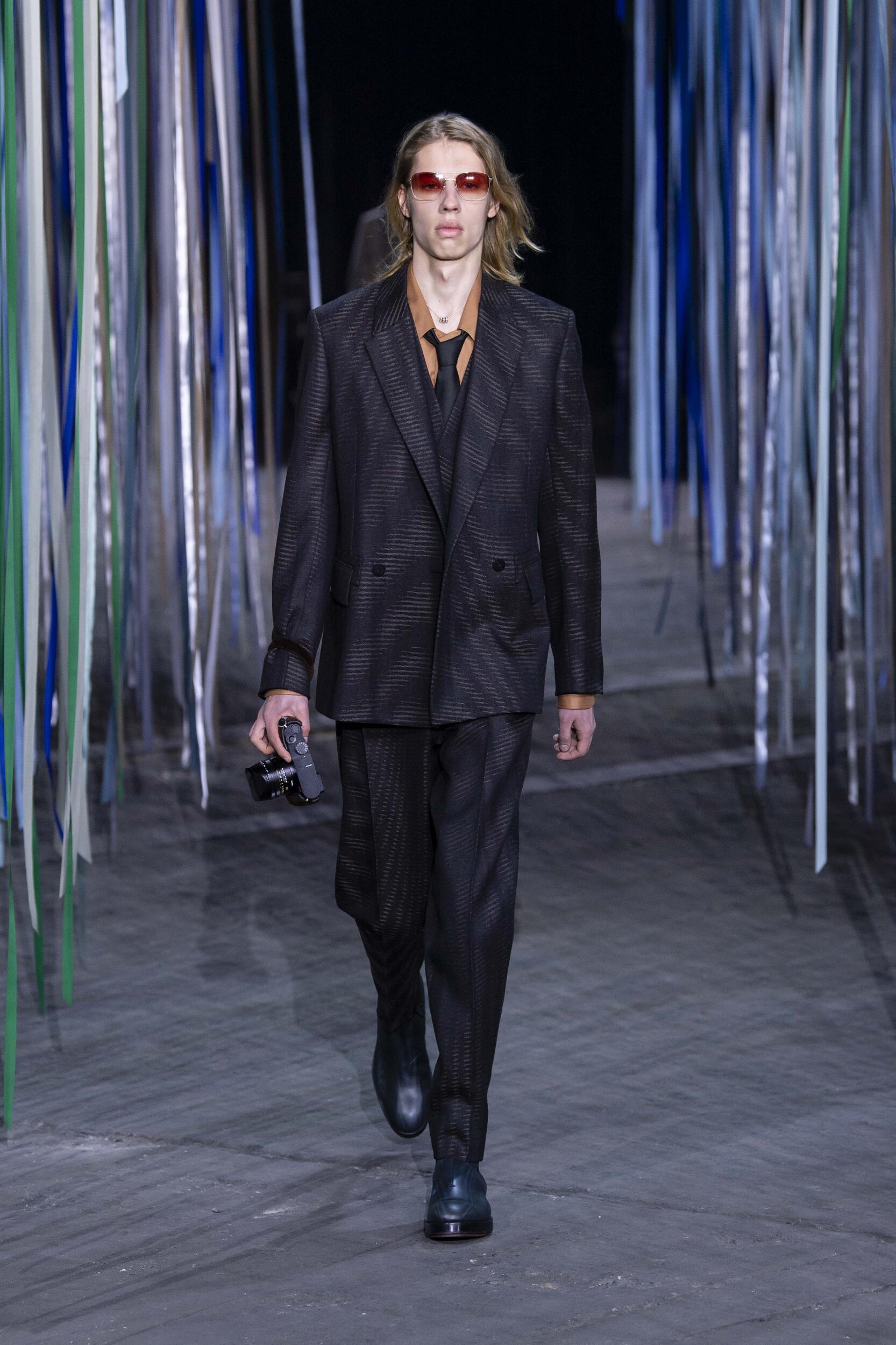 Ermenegildo Zegna XXX FW 2020 Menswear
