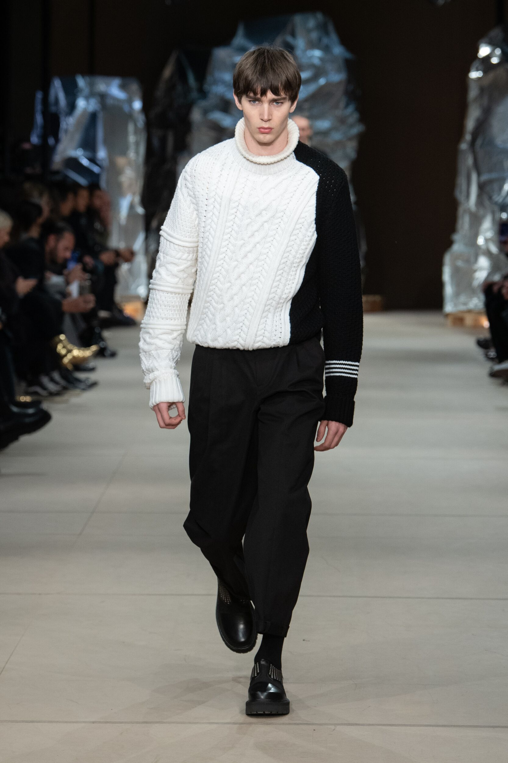 FW 2020-21 Fashion Show Neil Barrett