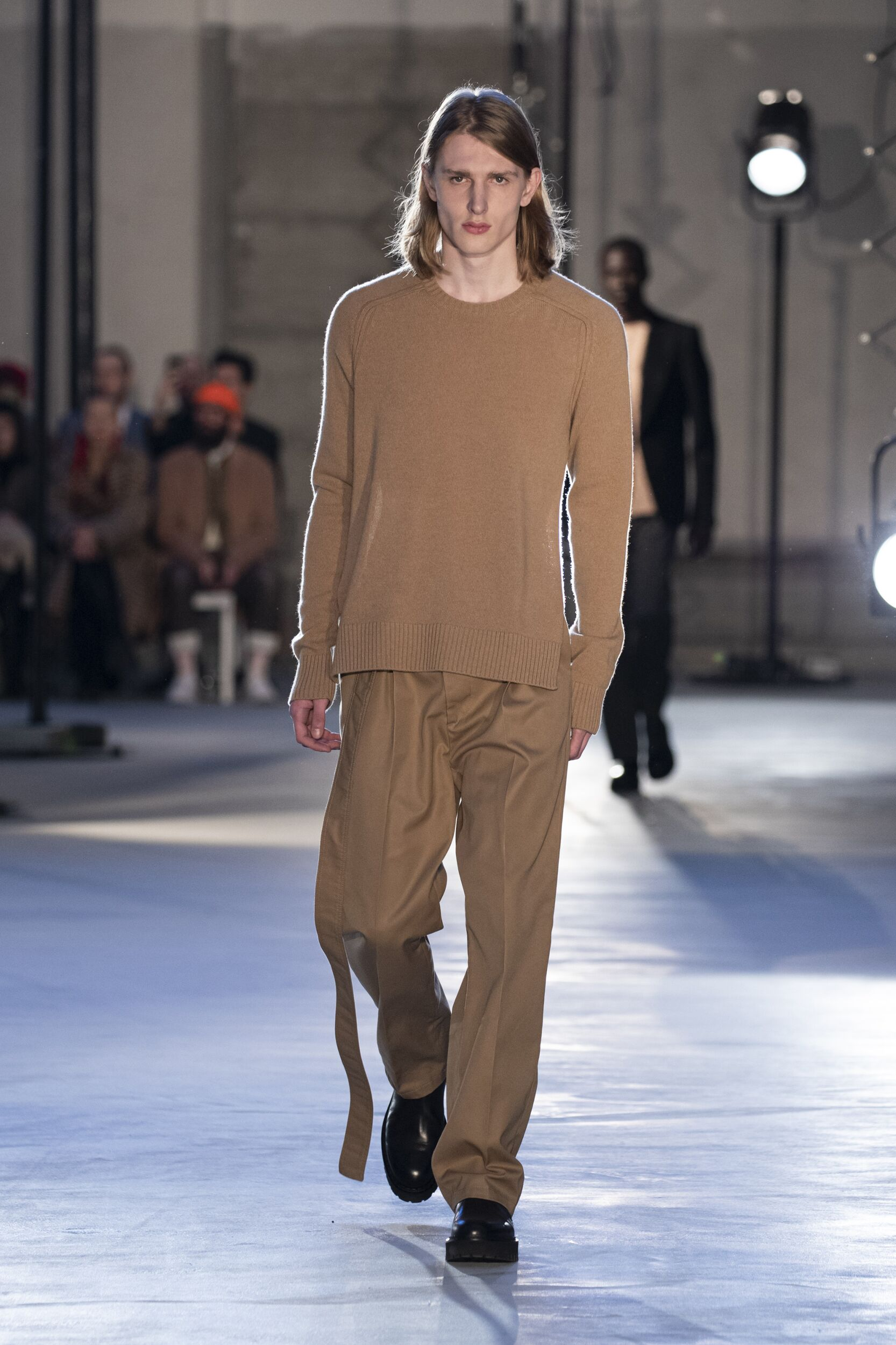FW 2020-21 N°21 Fashion Show