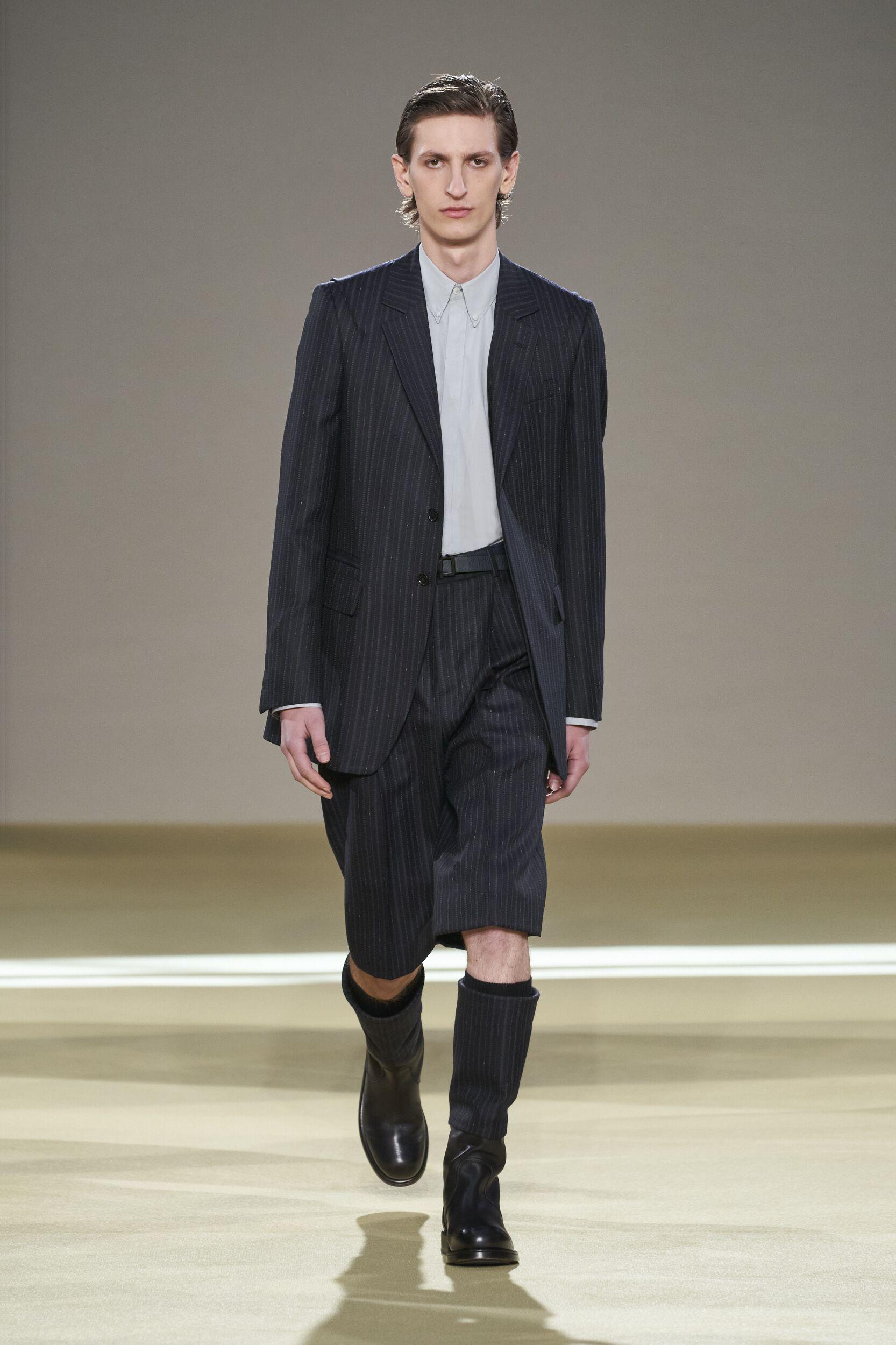 FW 2020-21 Salvatore Ferragamo Fashion Show