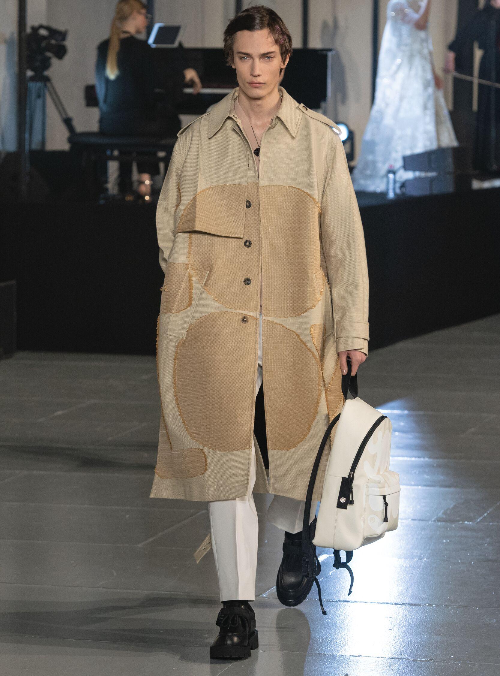 FW 2020-21 Valentino Fashion Show Paris