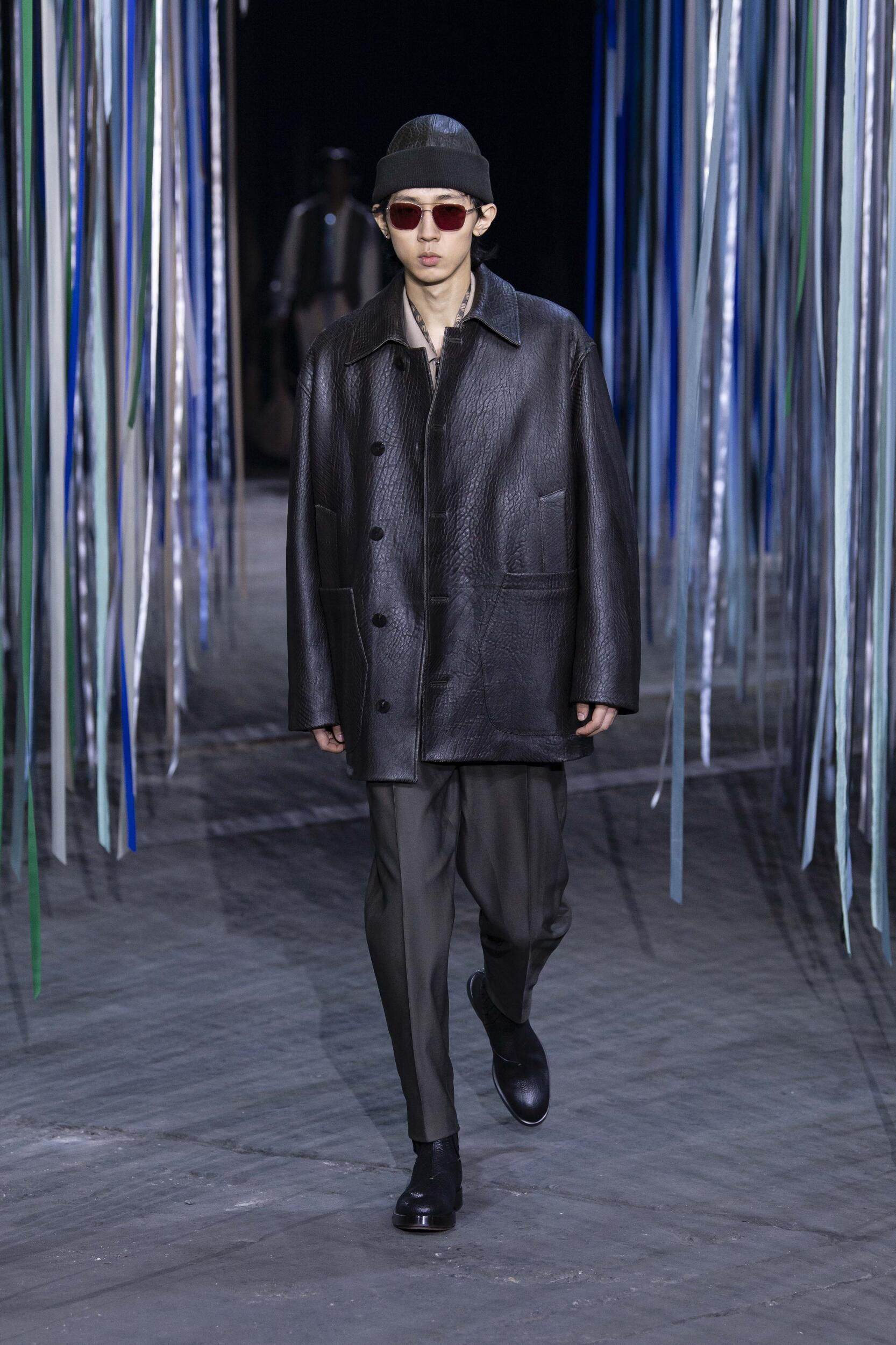 Fall 2020 Fashion Trends Ermenegildo Zegna XXX