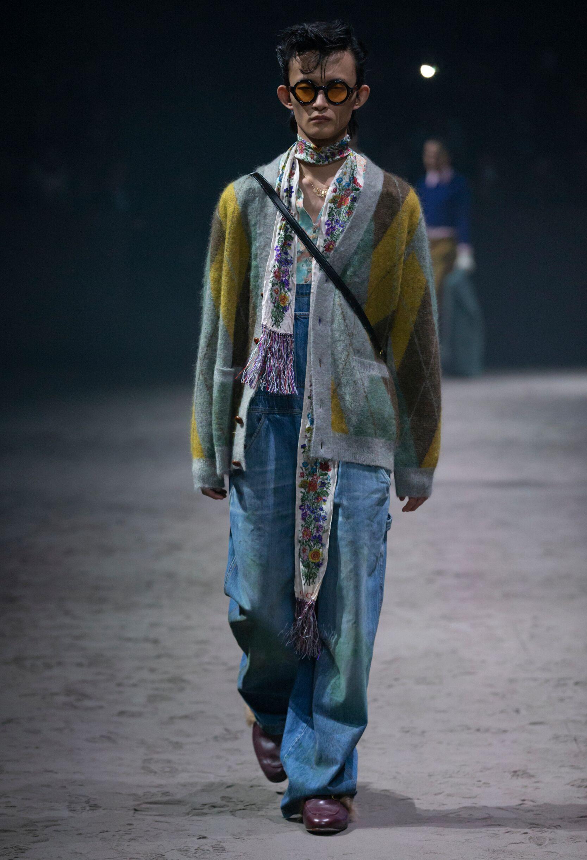 Fall 2020 Fashion Trends Gucci