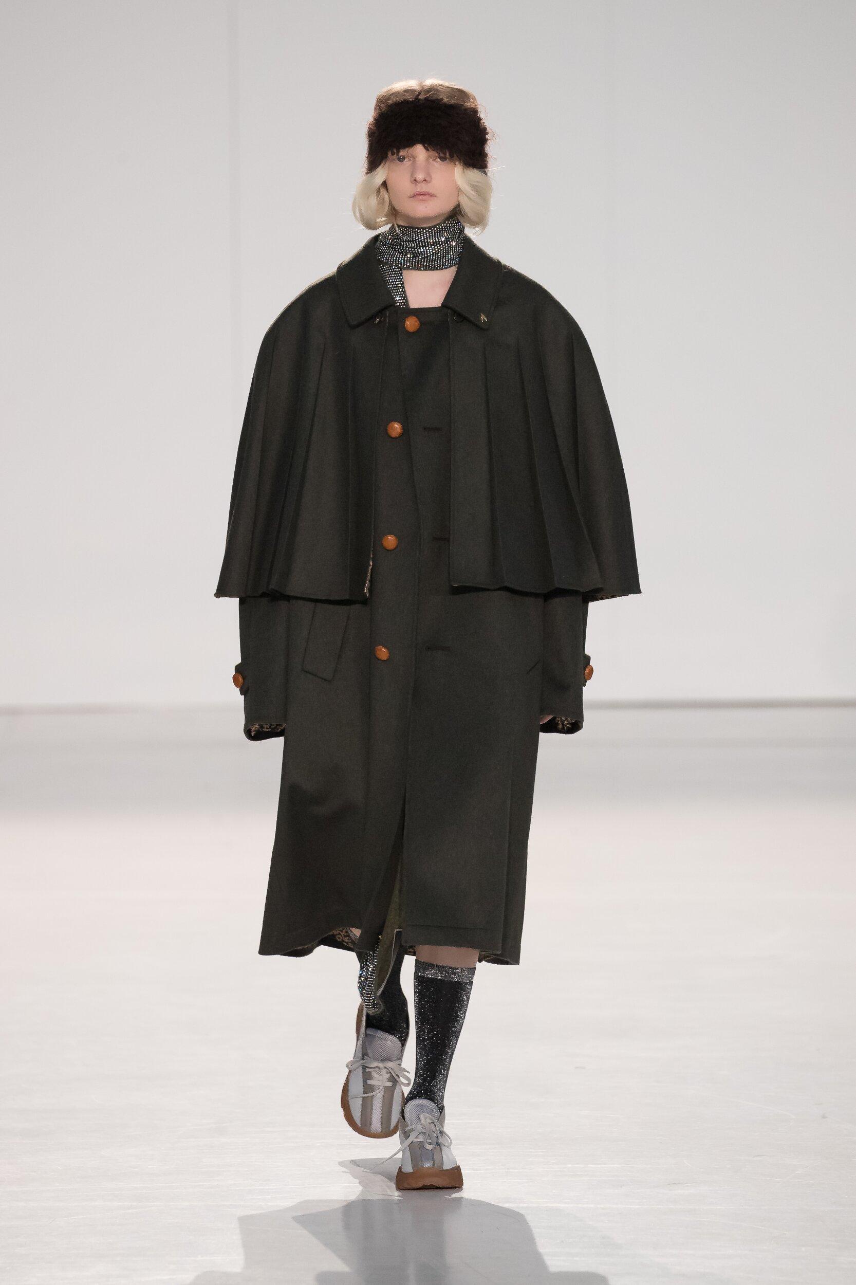 Fall 2020 Fashion Trends Marco De Vincenzo