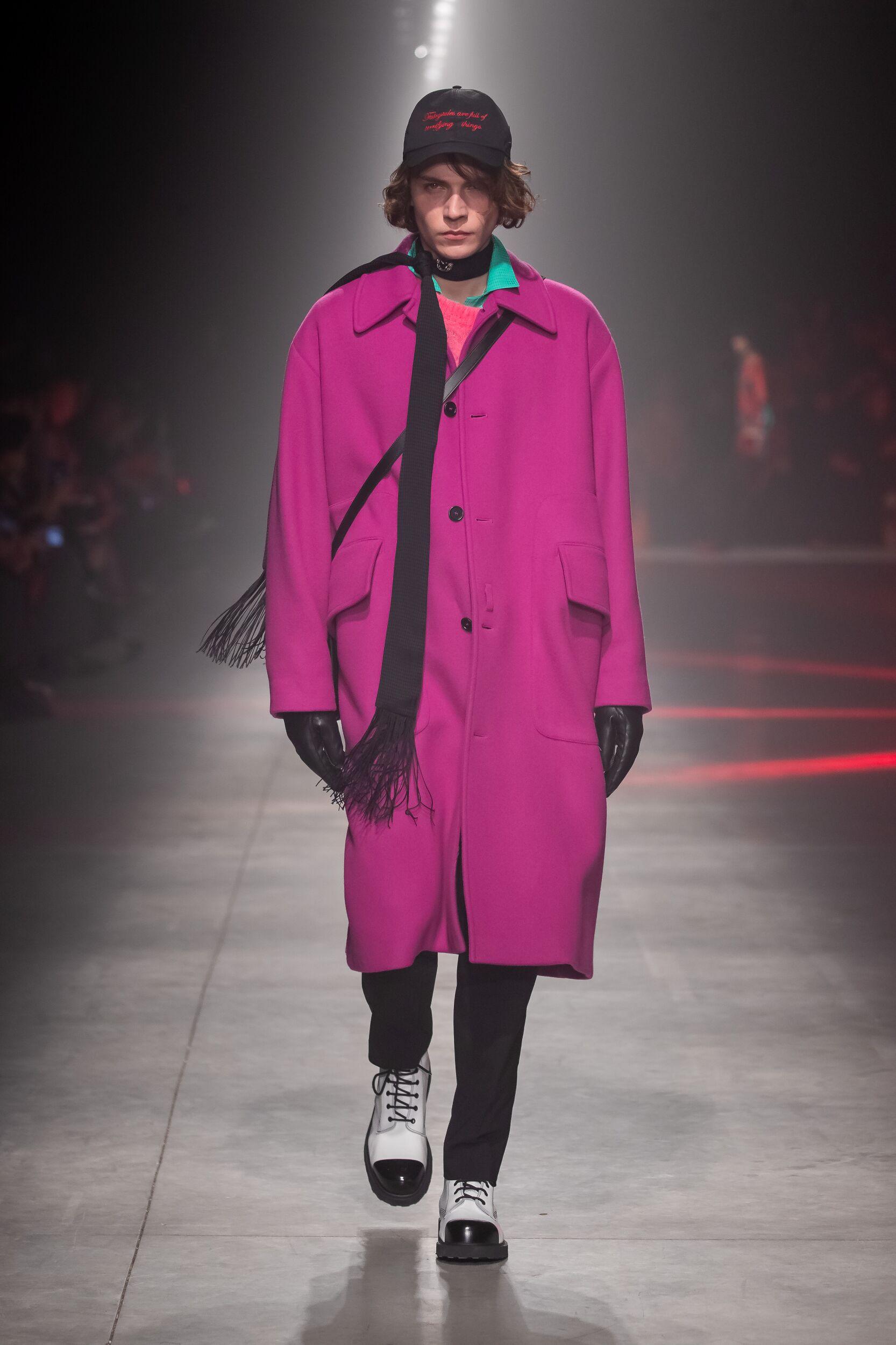 Fall 2020 Fashion Trends MSGM