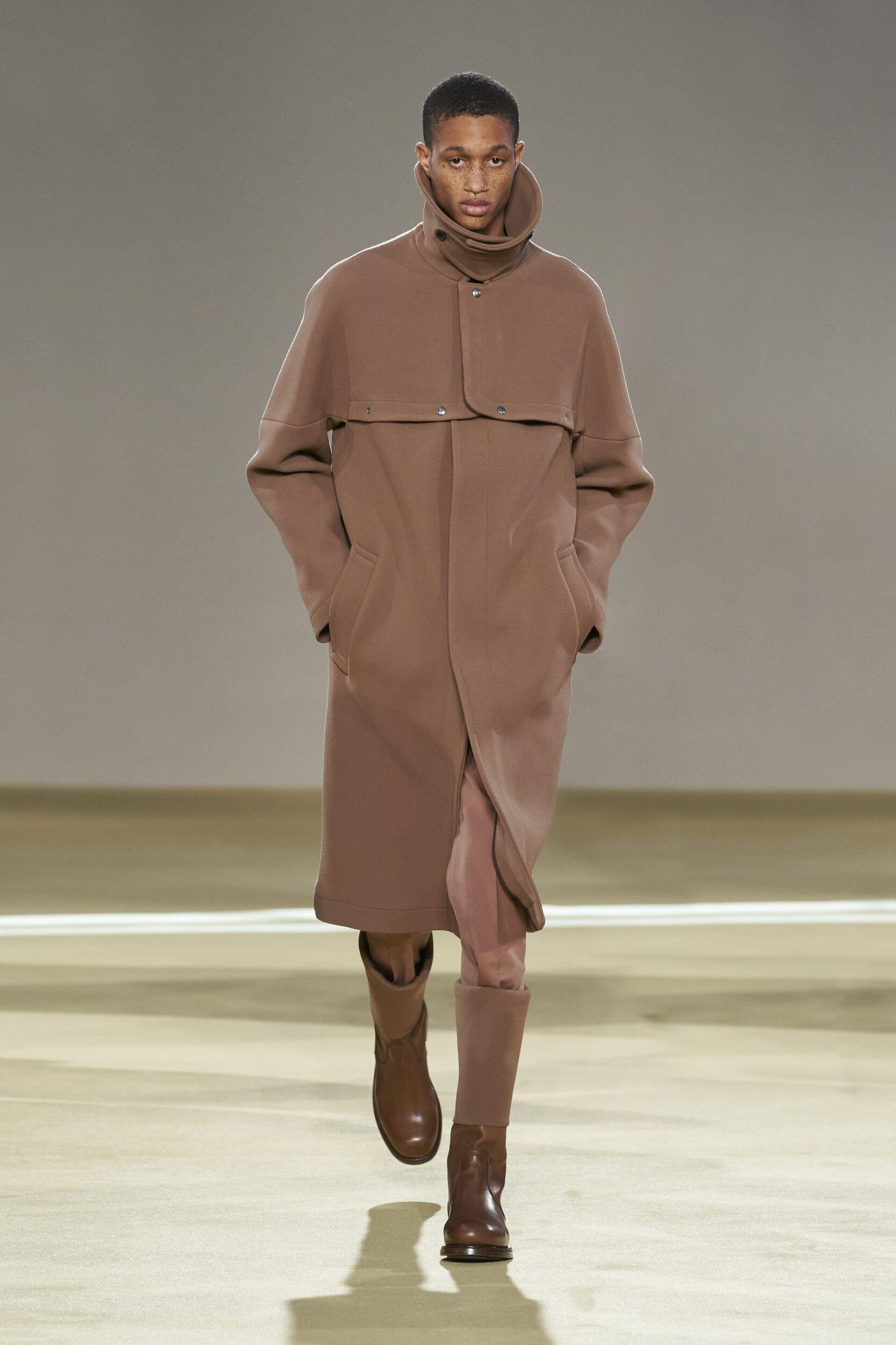 Fall 2020 Fashion Trends Salvatore Ferragamo