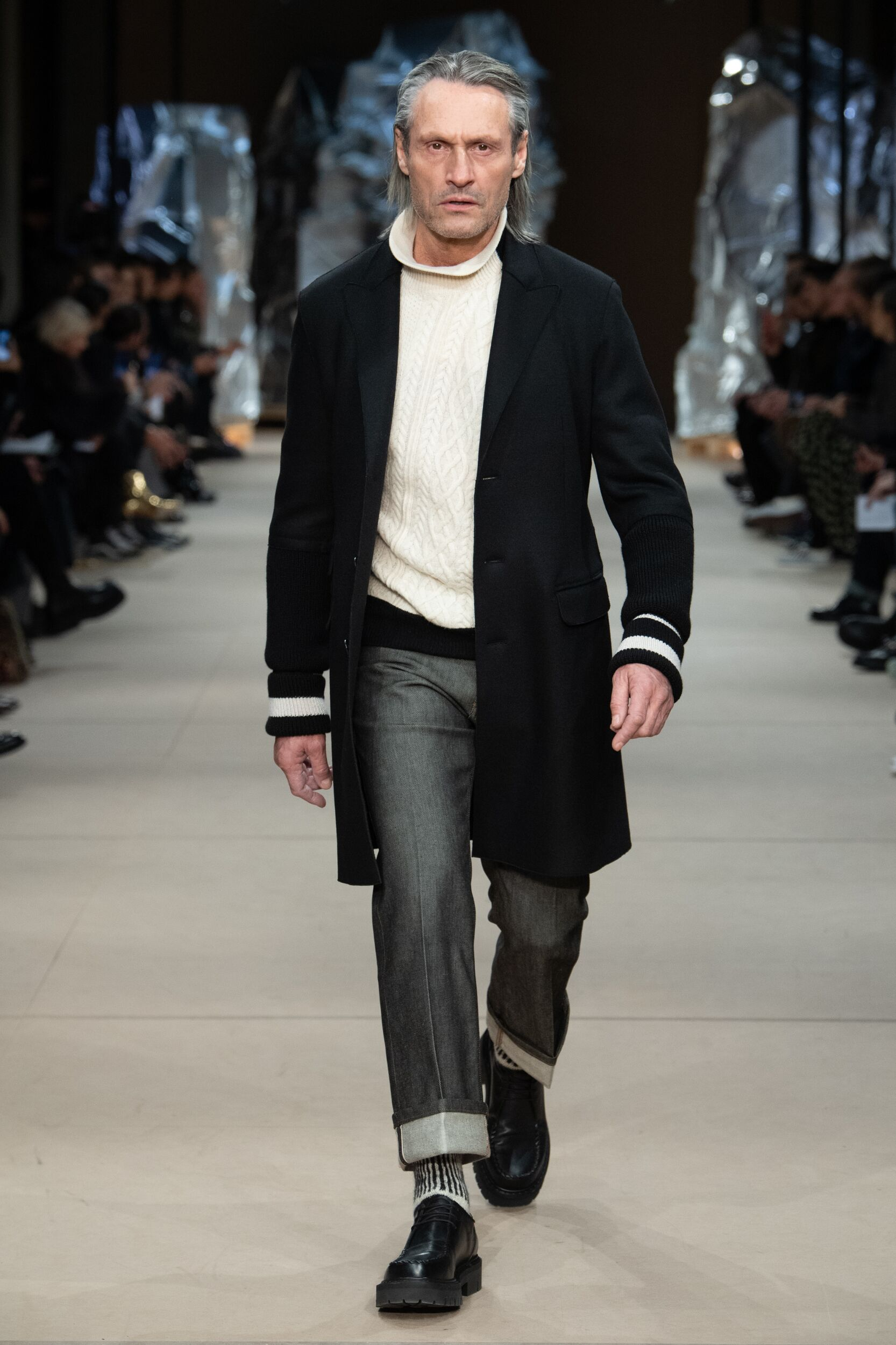 Fall 2020 Menswear Neil Barrett