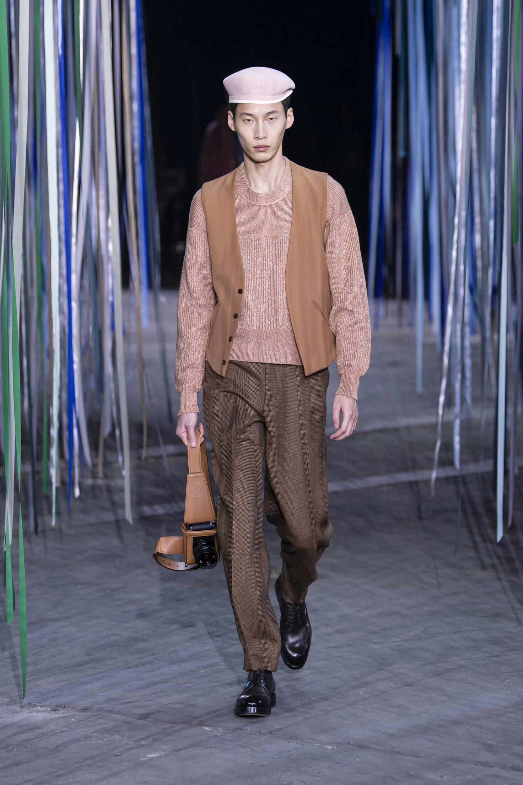 Fall Fashion 2020 Ermenegildo Zegna XXX