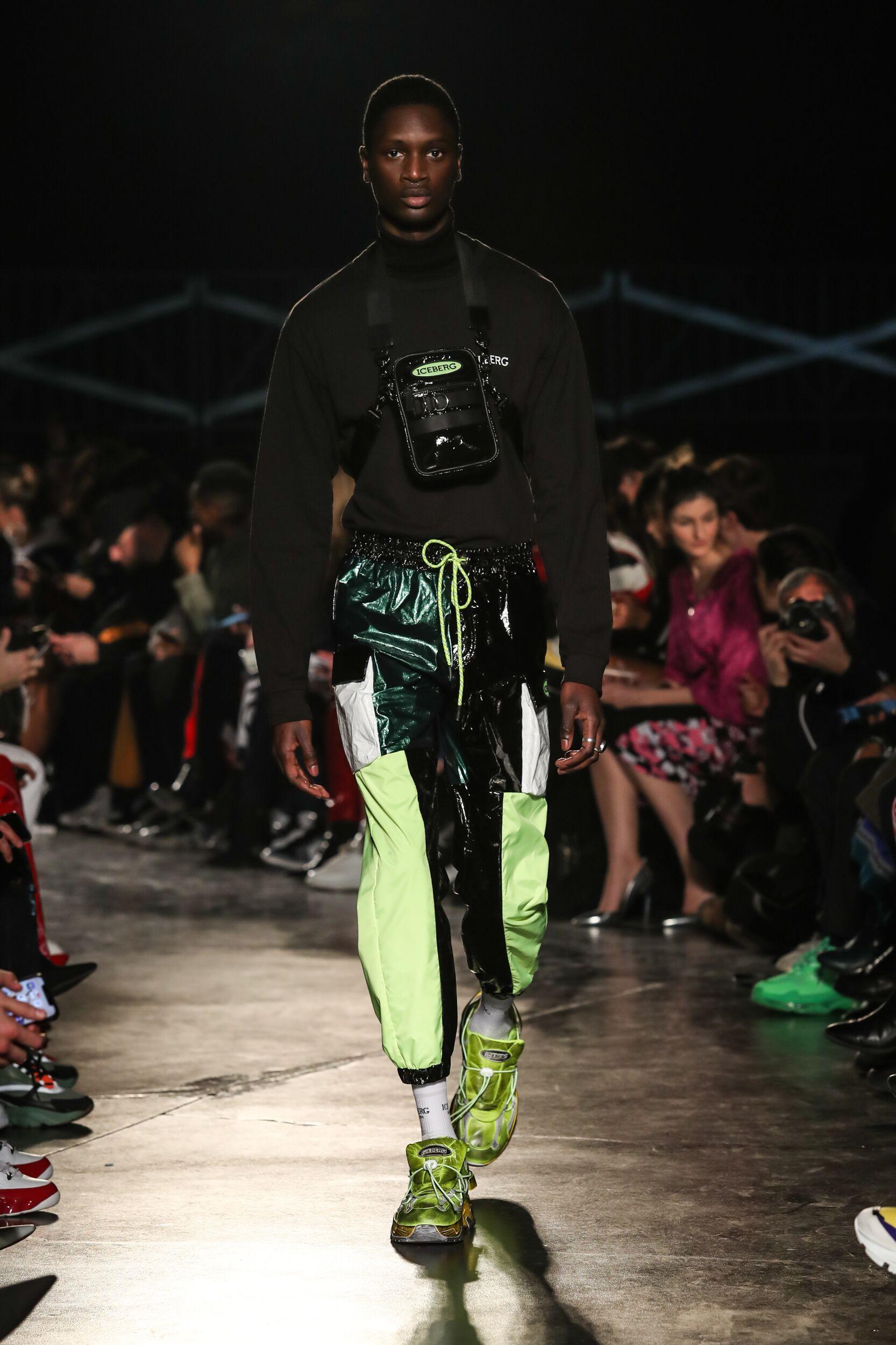 Fall Fashion 2020 Iceberg