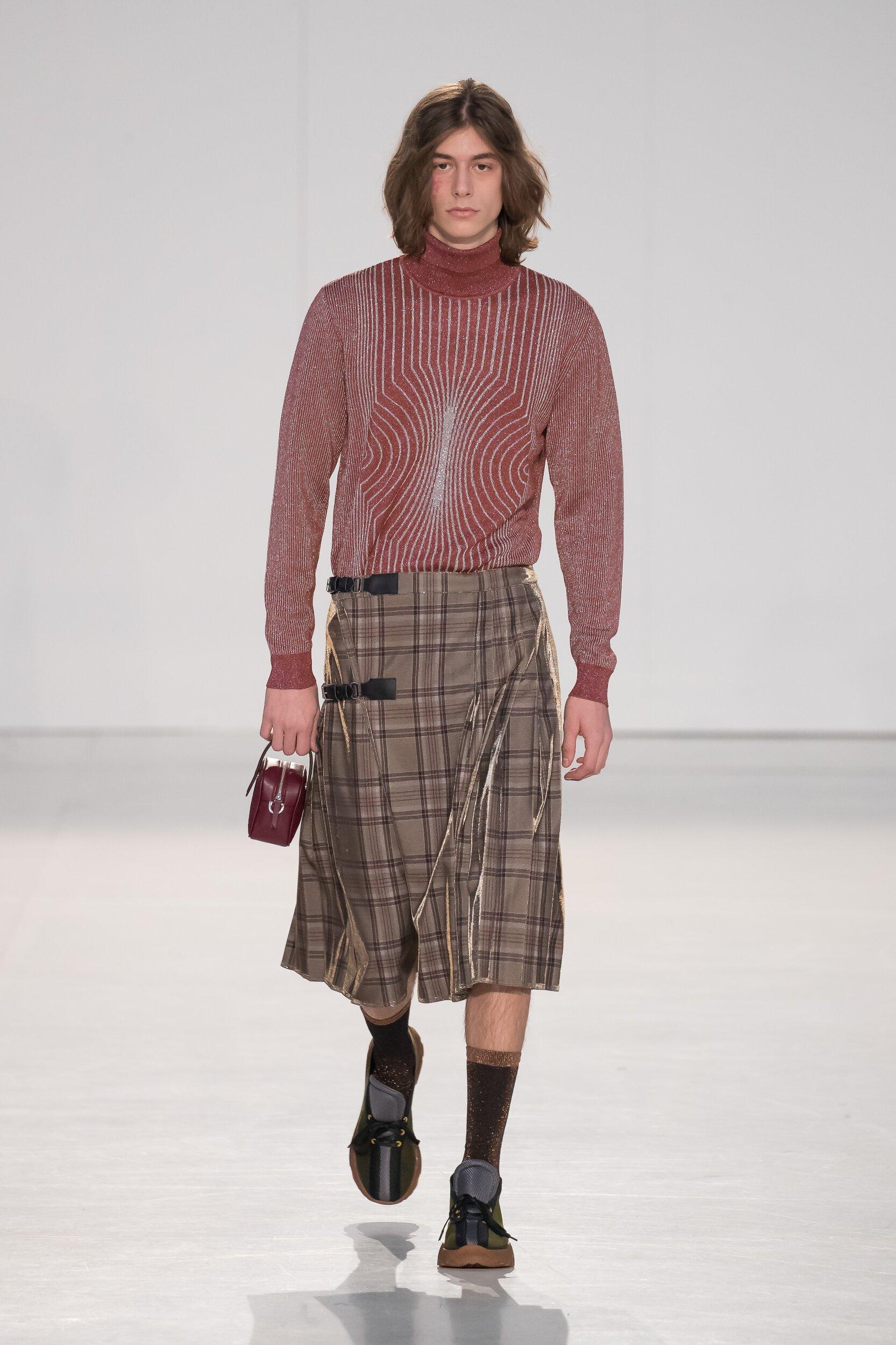 Fall Fashion 2020 Marco De Vincenzo