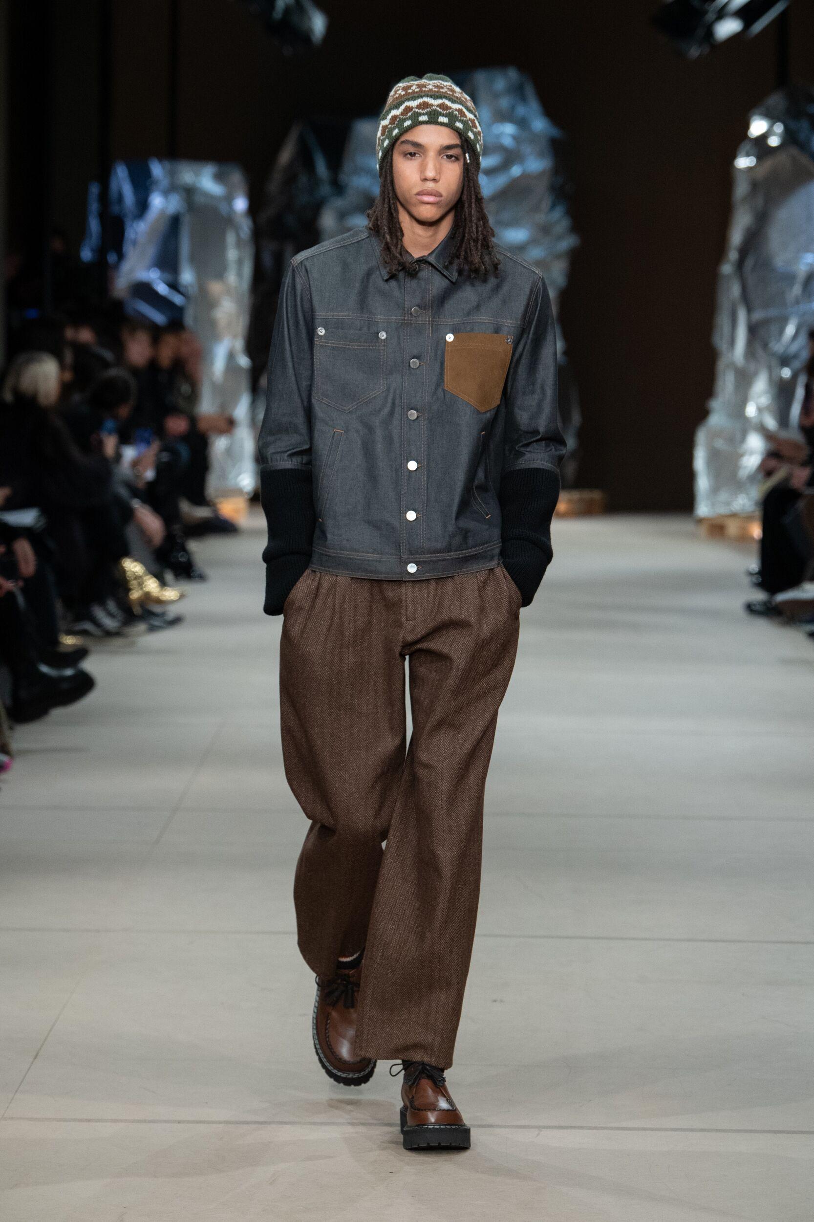 Fall Fashion 2020 Neil Barrett