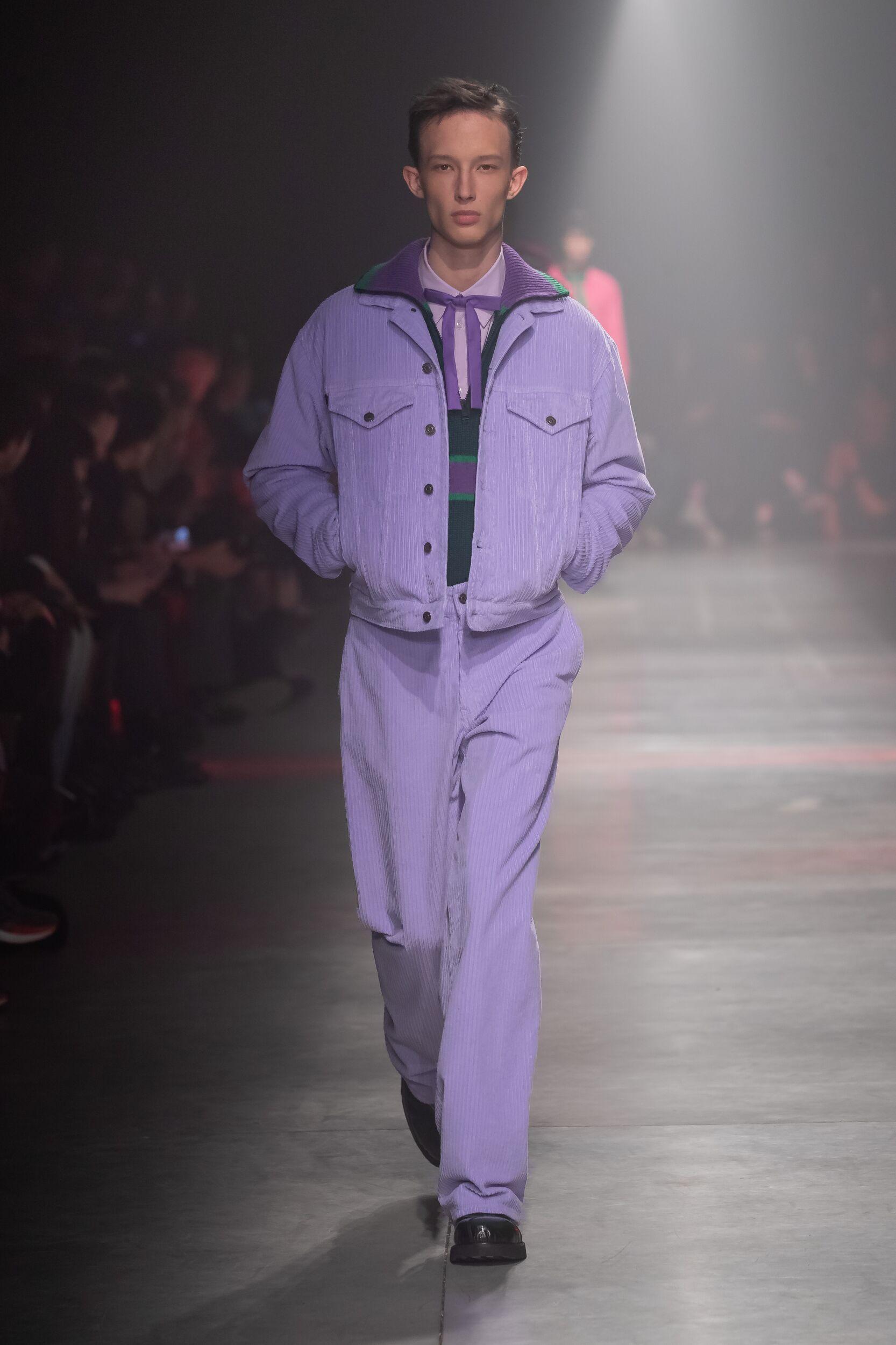 Fall Fashion Trends 2020-21 MSGM