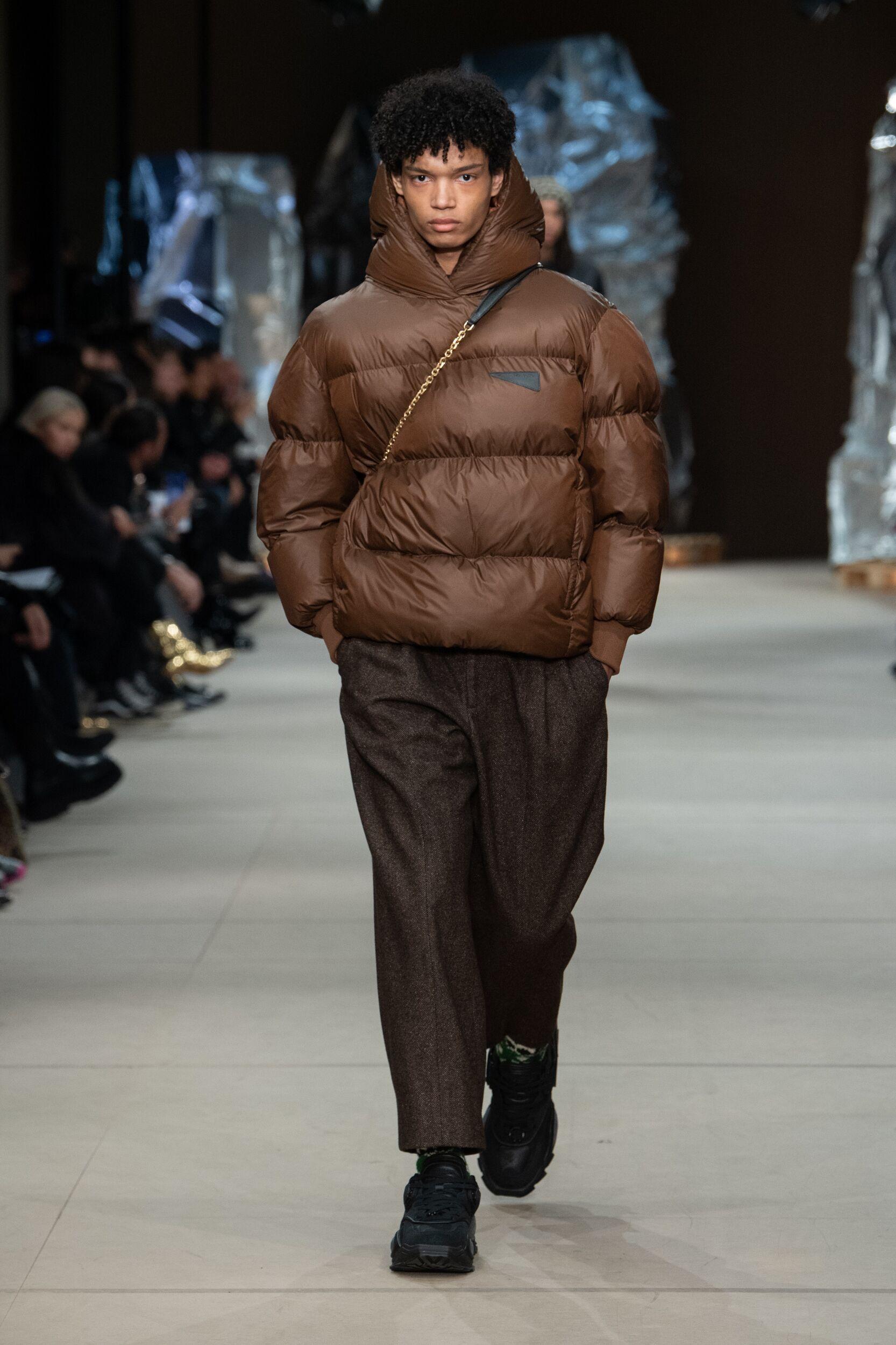 Fall Fashion Trends 2020-21 Neil Barrett