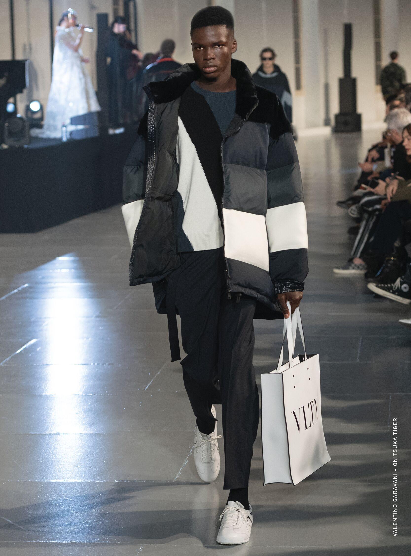 Fall Fashion Trends 2020-21 Valentino