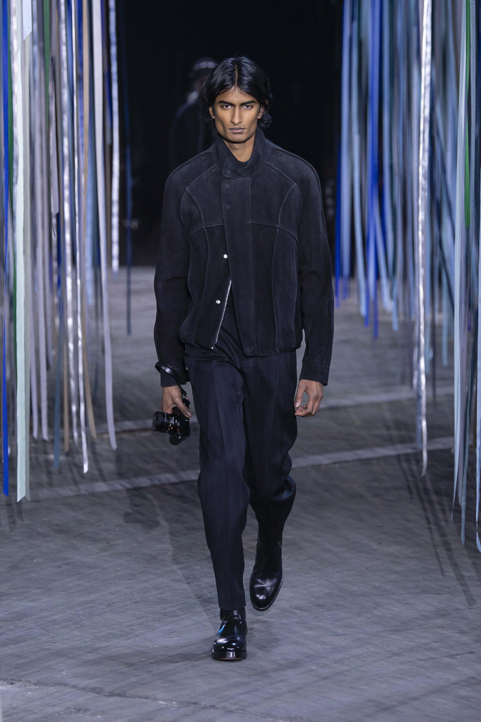 Fall Winter Fashion Trends 2020 Ermenegildo Zegna XXX