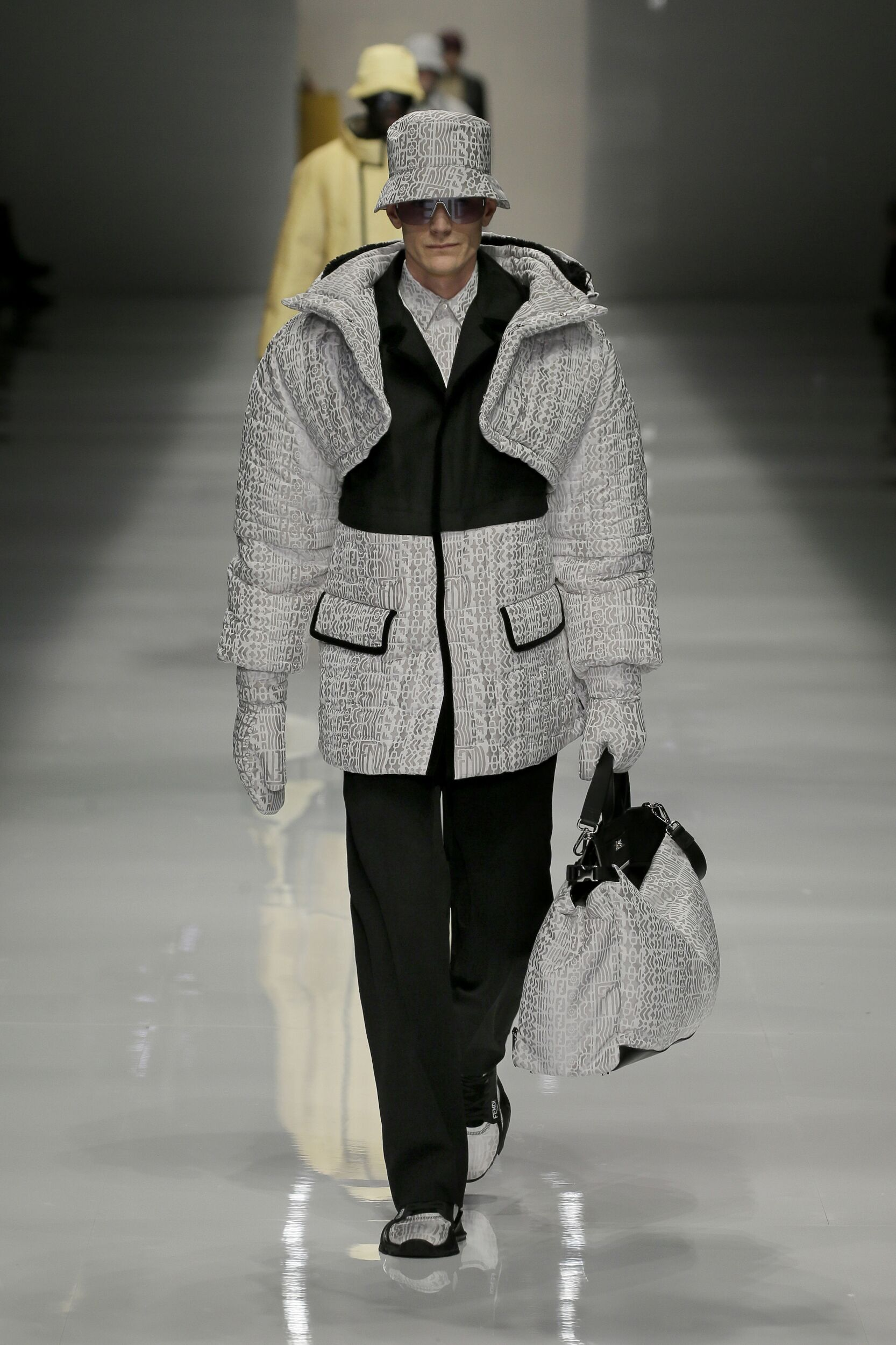 Fall Winter Fashion Trends 2020 Fendi