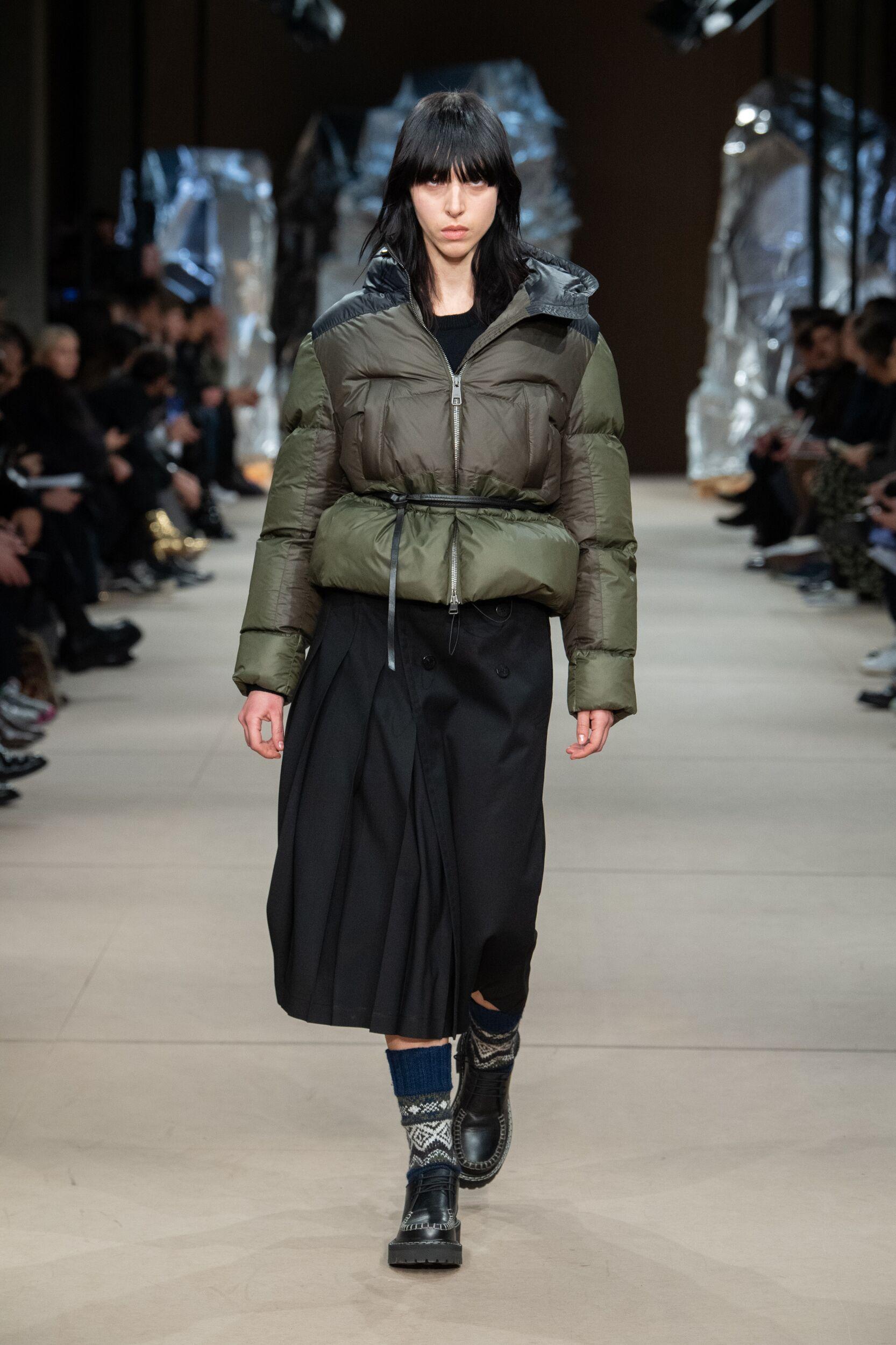 Fall Winter Fashion Trends 2020 Neil Barrett