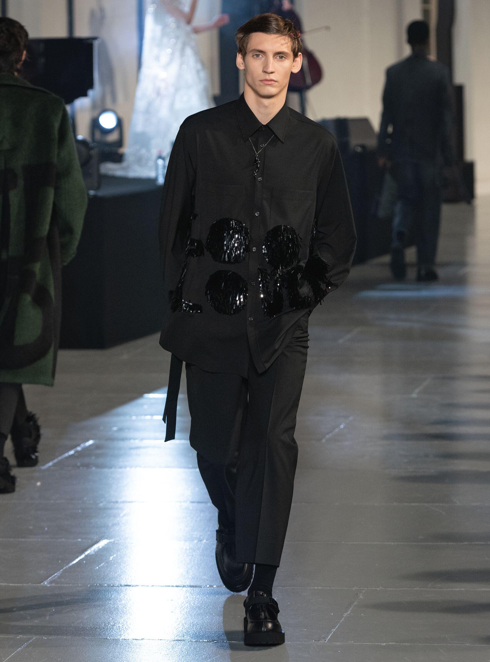 Fall Winter Fashion Trends 2020 Valentino