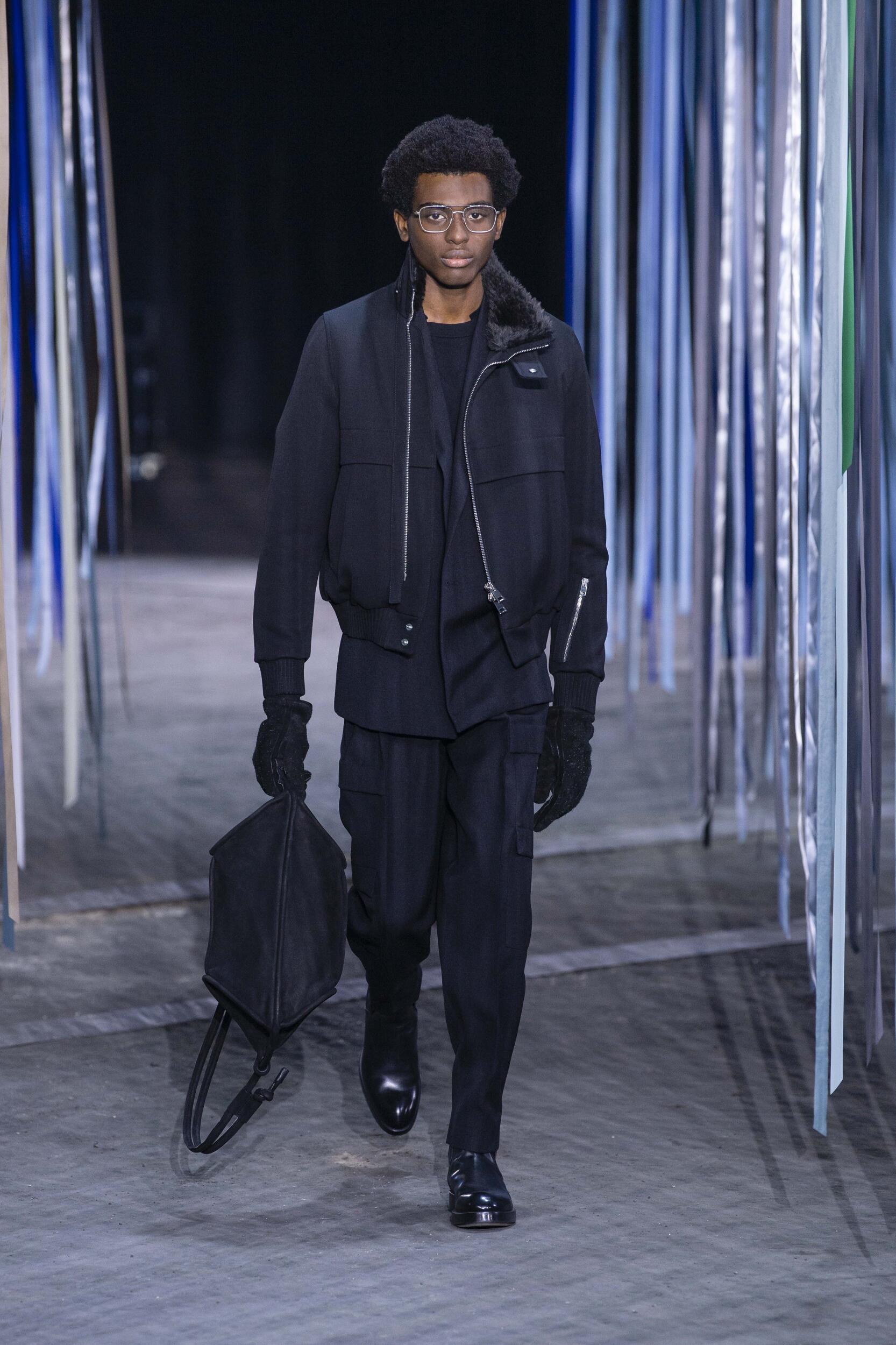 Fashion 2020 Mens Style Ermenegildo Zegna XXX
