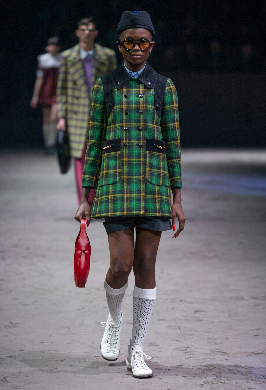 Gucci 2020-21 Milan