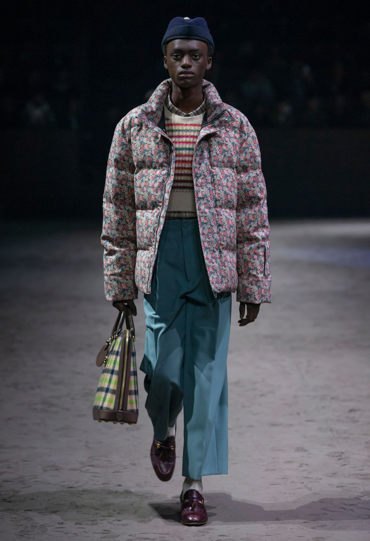 Gucci 2020 Milan Men Trends