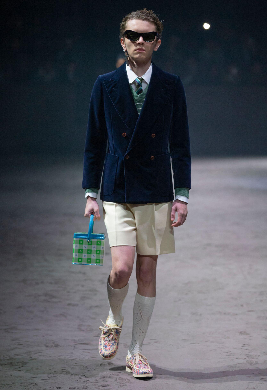 Gucci FW 2020 Menswear