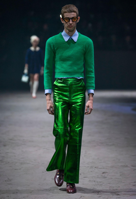 Gucci Fall Winter 2020
