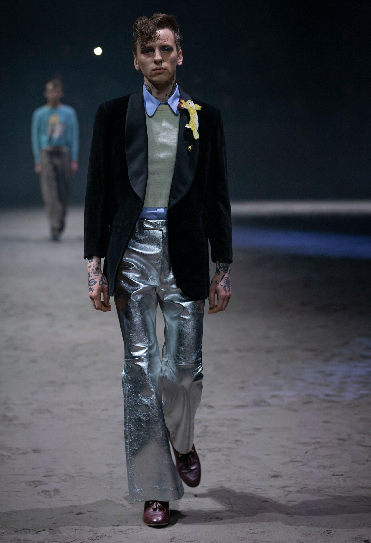 Gucci Fashion Show FW 2020