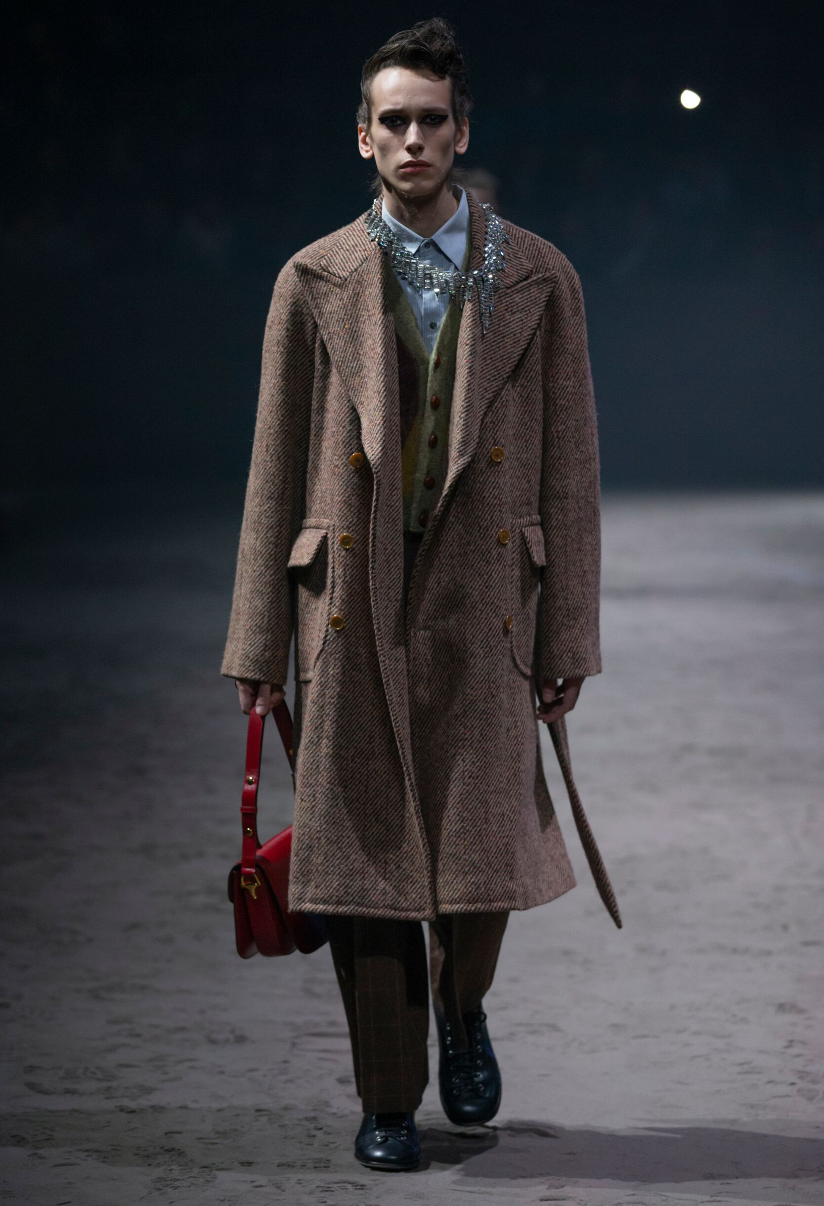 GUCCI FALL WINTER 2020 MEN U2019S COLLECTION The Skinny Beep
