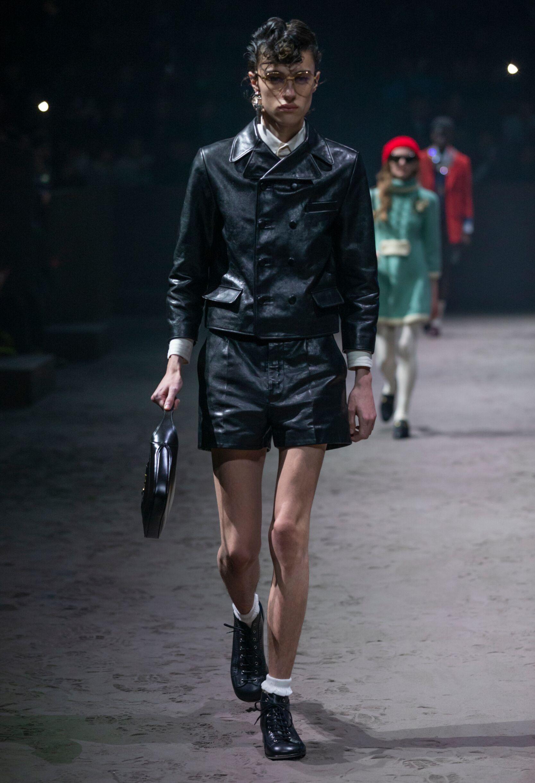 Gucci Milan Fashion Week Trends