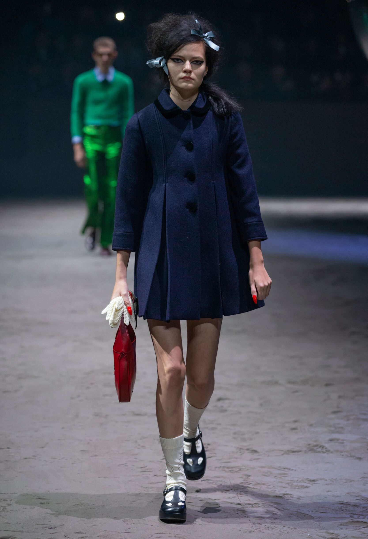 Gucci Woman 2020-21