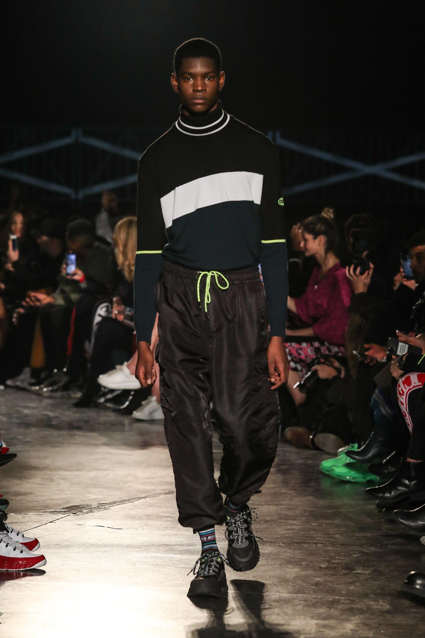 Iceberg FW 2020 Menswear